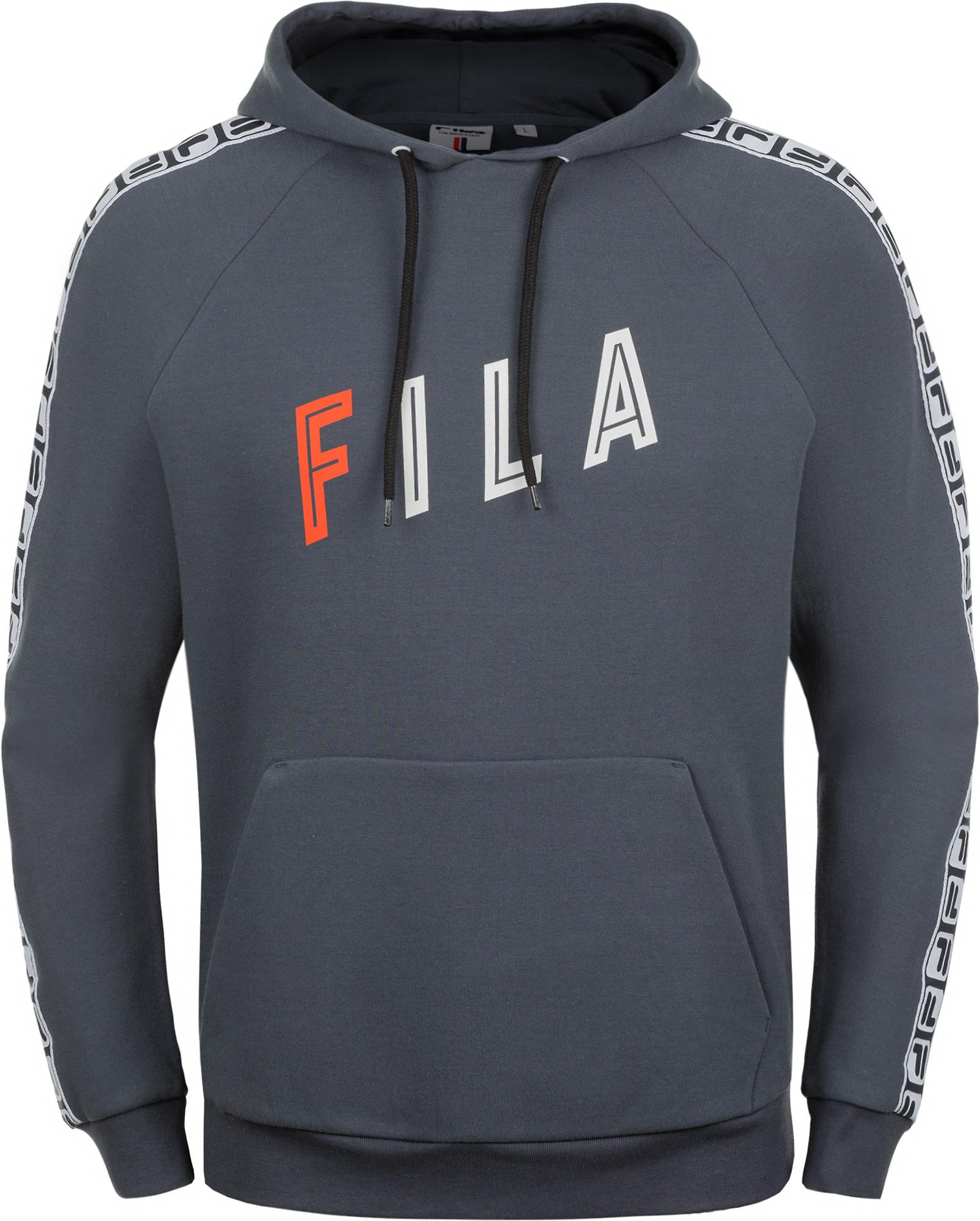 худи fila girl s jumper Fila Худи мужская Fila, размер 46