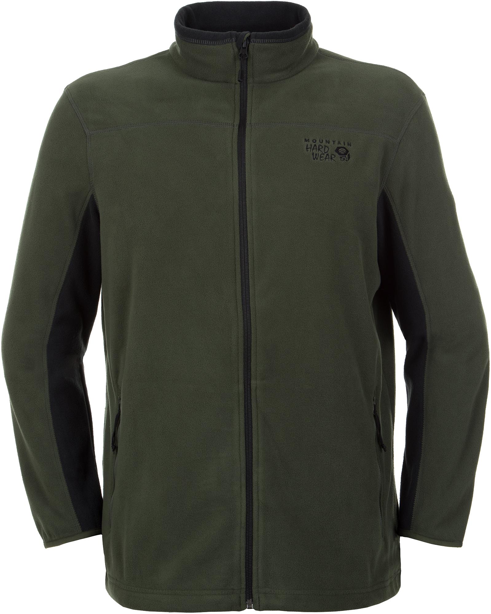 Mountain Hardwear Джемпер мужской Mountain Hardwear Microchill, размер 52 цены онлайн