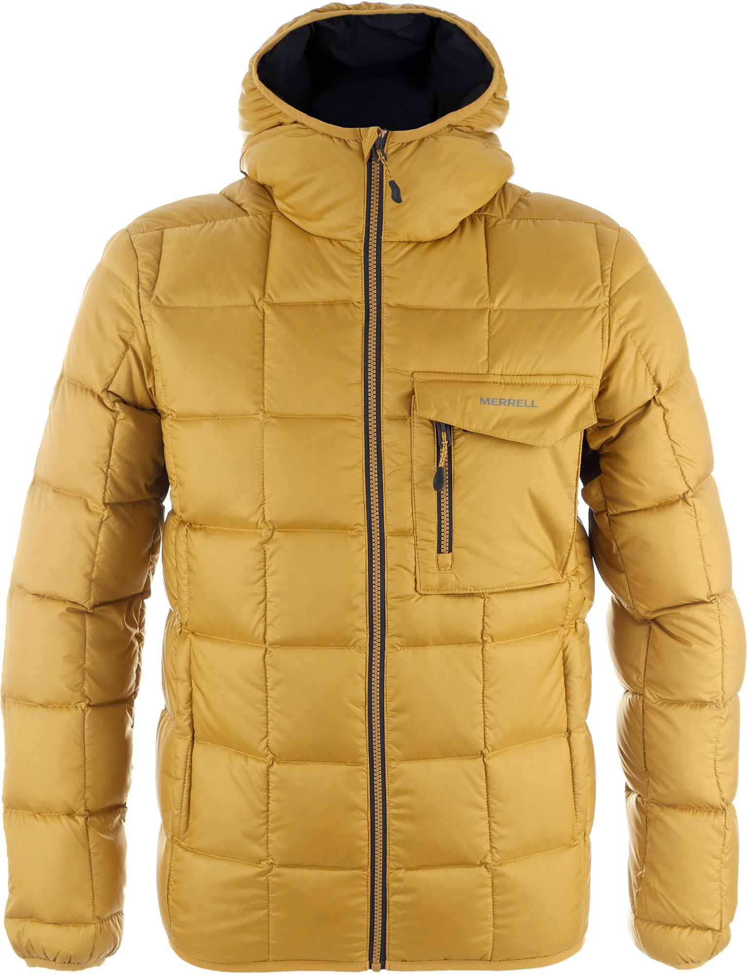 Merrell Куртка пуховая мужская Merrell merrell куртка утепленная женская merrell