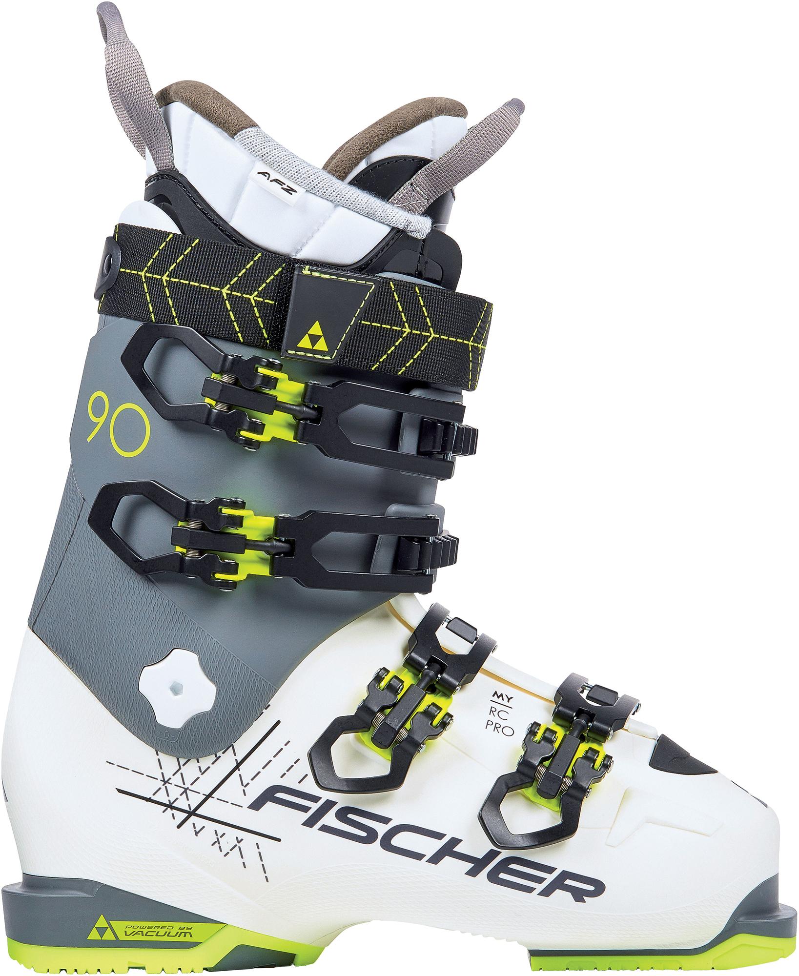 Fischer Ботинки горнолыжные женские My Rc Pro 90 Pbv, размер 41