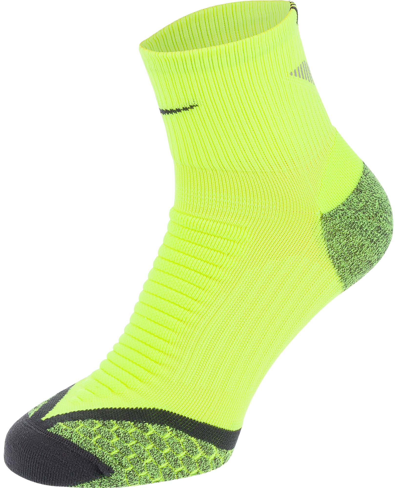 Nike Носки Nike Elite Cushion Quarter, 1 пара чулок д щитков nike guard lock elite sleeve su12 se0173 011 m чёрный