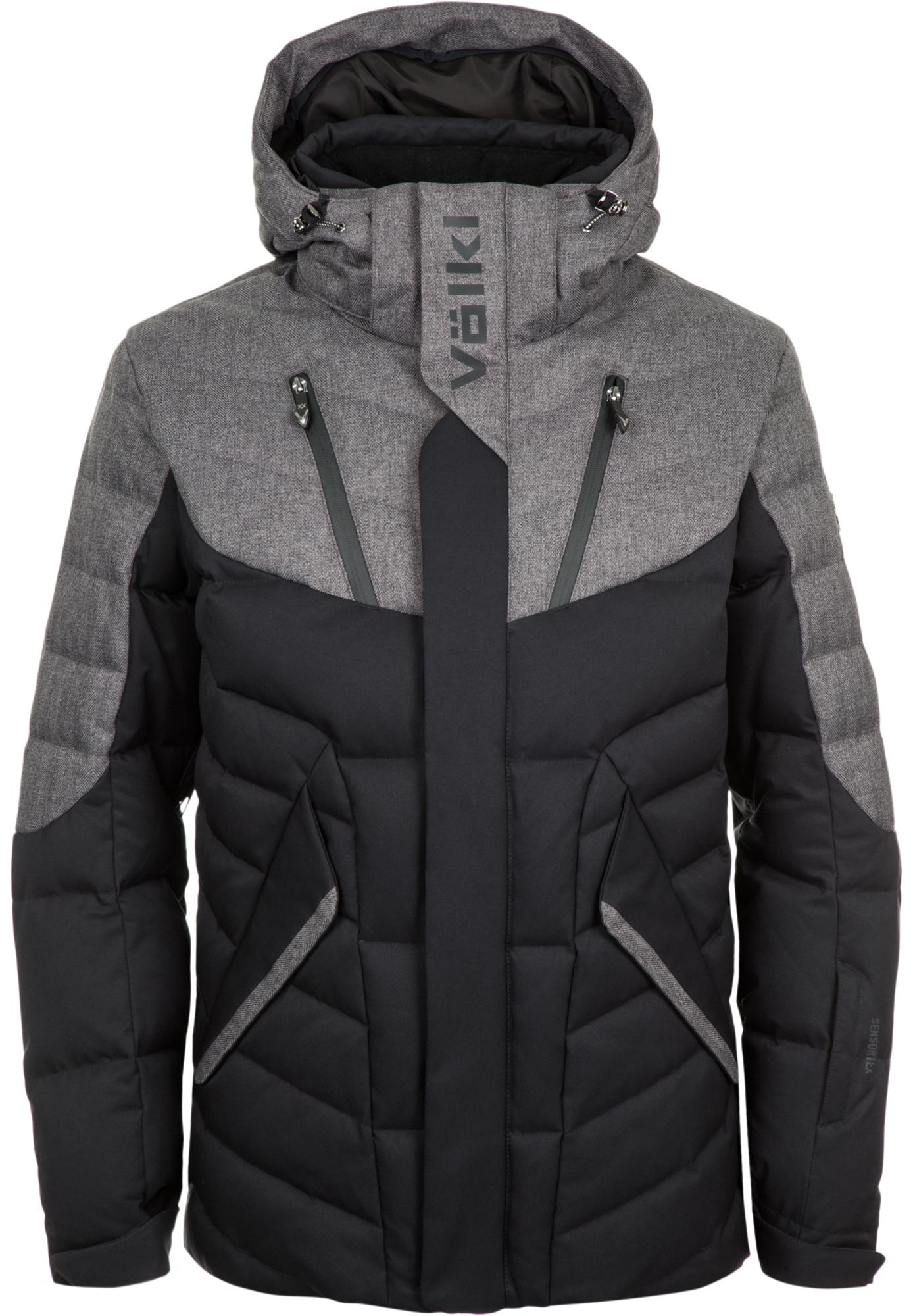 Volkl Куртка пуховая мужская Volkl, размер 56