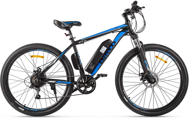 цена на Eltreco Электровелосипед Eltreco XT 600