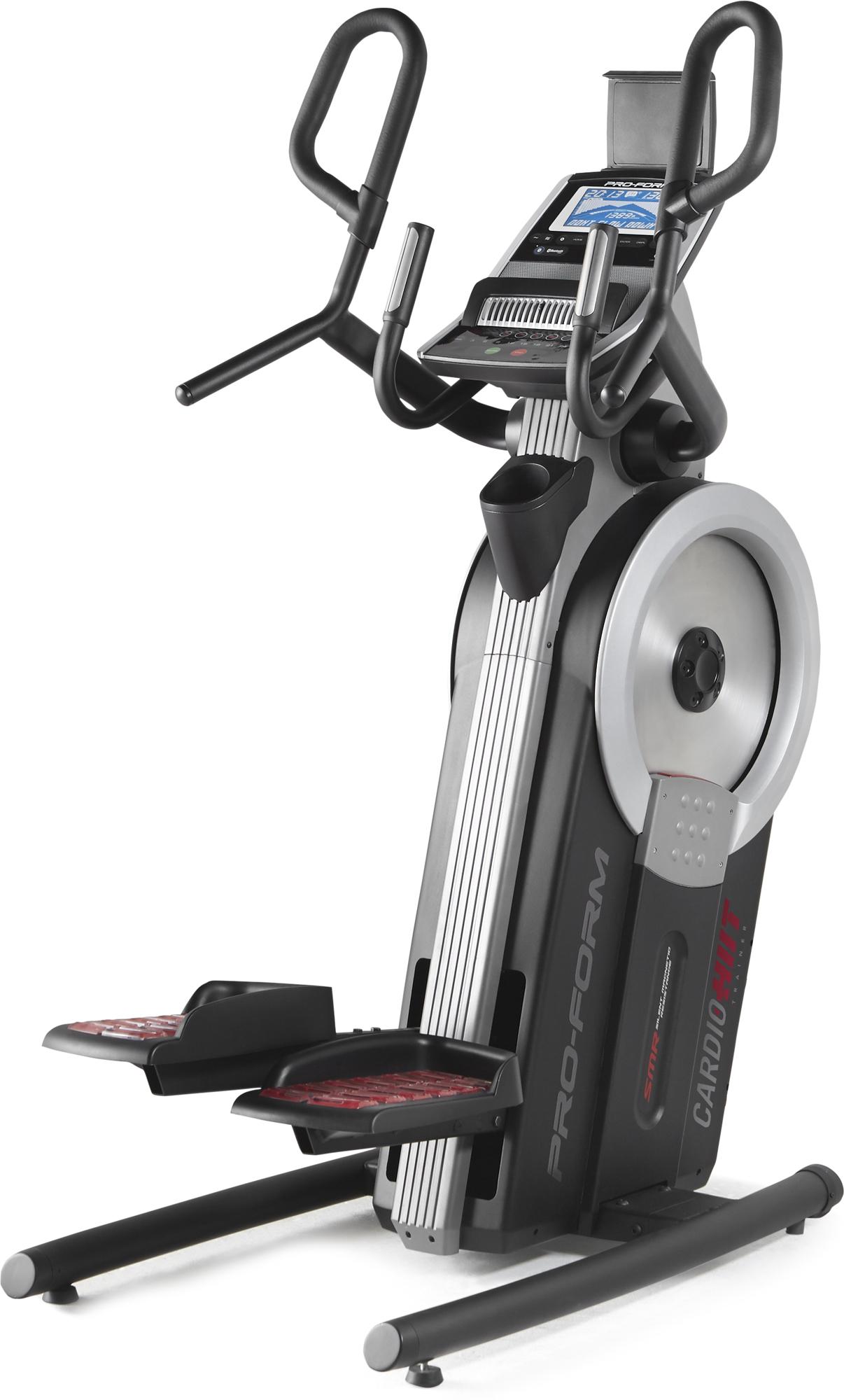 Pro-Form Тренажер эллиптический Cardio Hiit