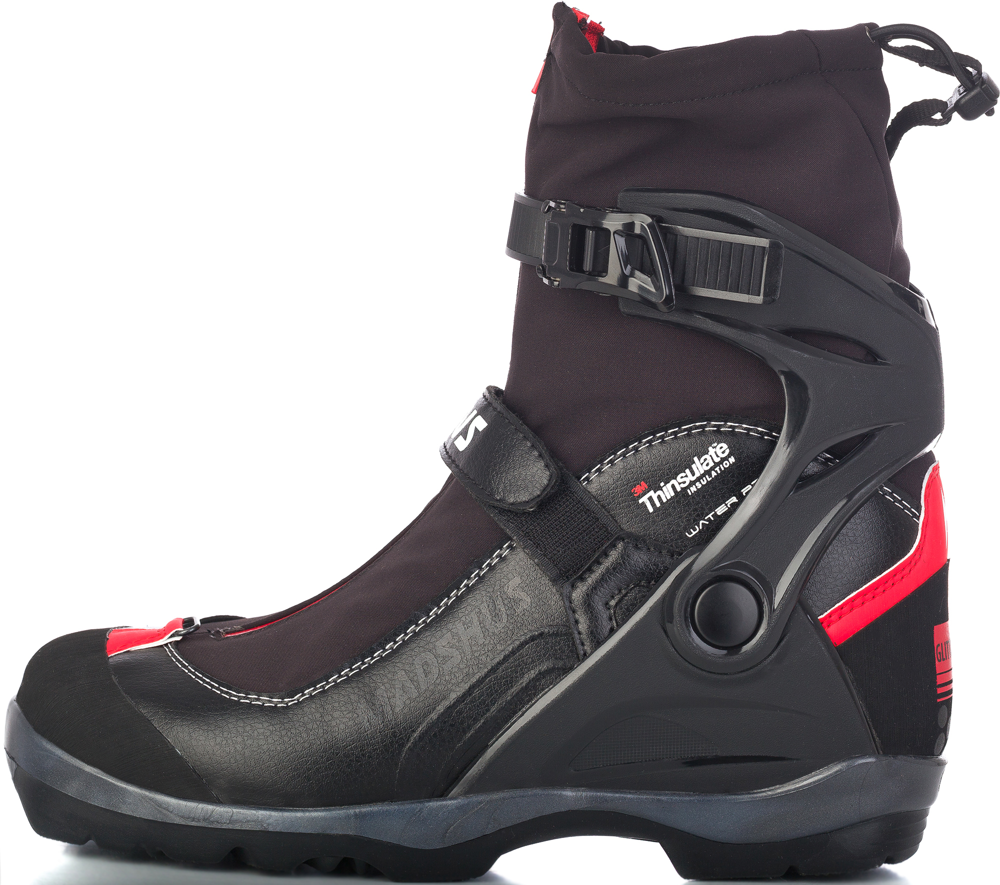 цены Madshus Ботинки для беговых лыж Madshus Glittertind BC