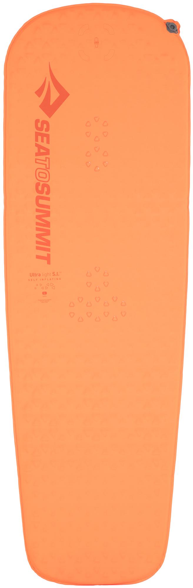 SEA TO SUMMIT Коврик самонадувающийся SEA TO SUMMIT UltraLight Self Inflating Mat Large комплектующие для спортивных сумок sea to summit 56928afrb25spp 2015 afrb25srpp