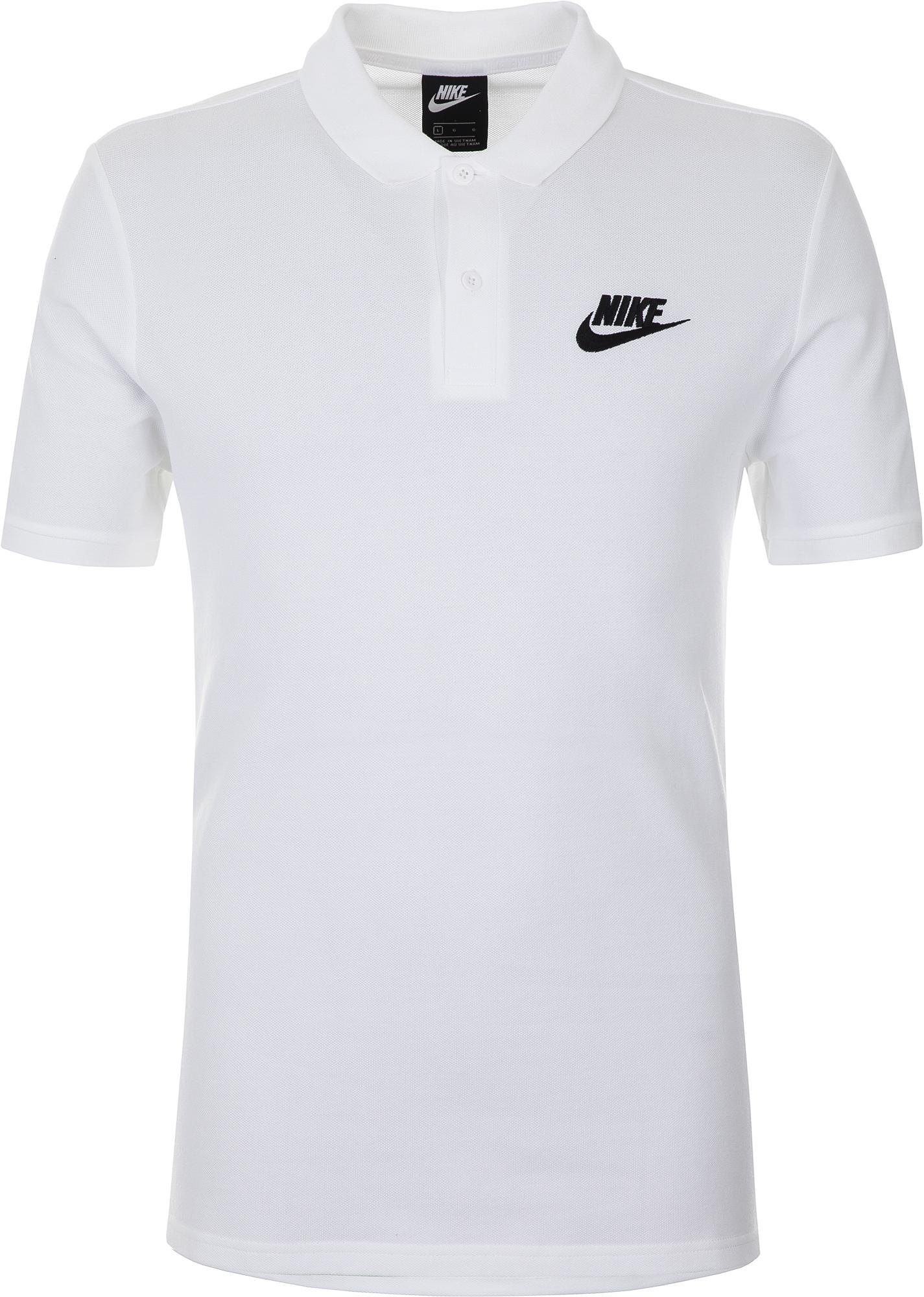 Nike Поло мужское Nike Sportswear, размер 52-54
