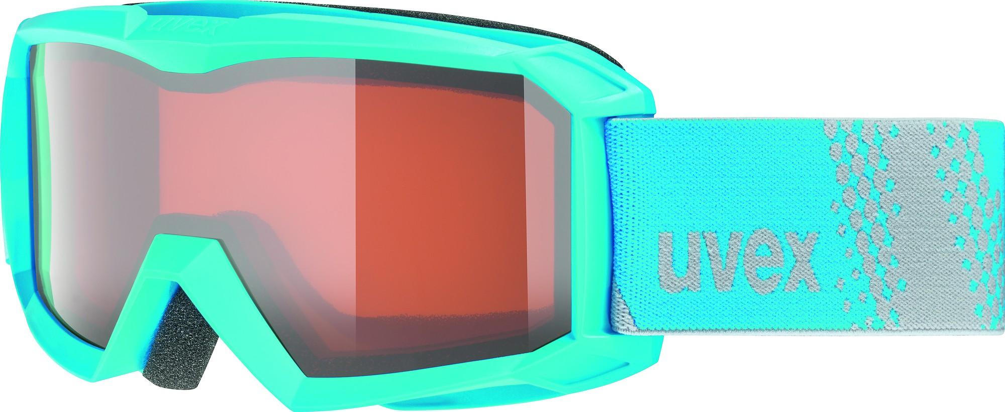 Uvex Маска горнолыжная детская Flizz LG