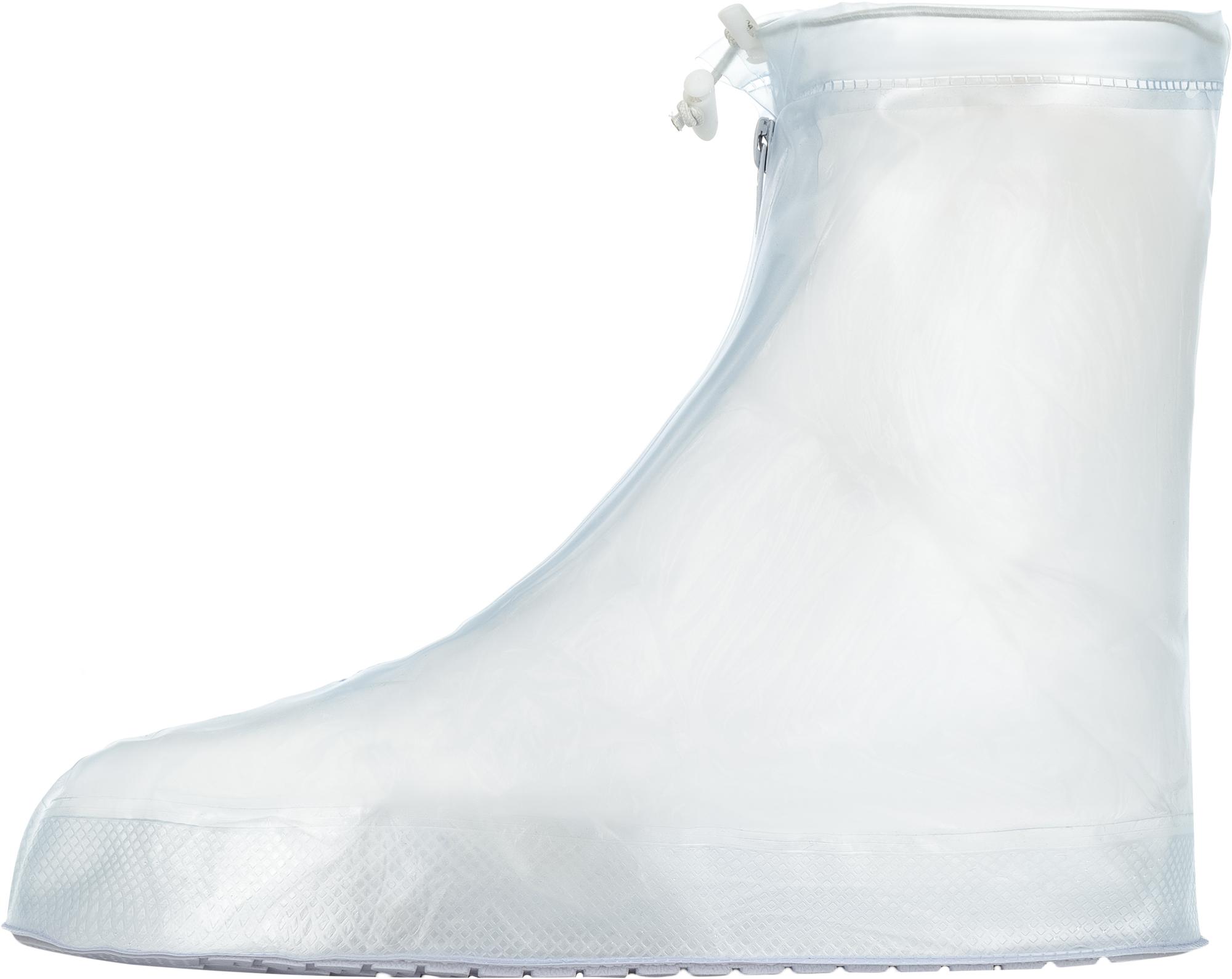 ветровки  плащи  дождевики и жилеты Тимсон Чехлы для обуви Тимсон, размер 39-40