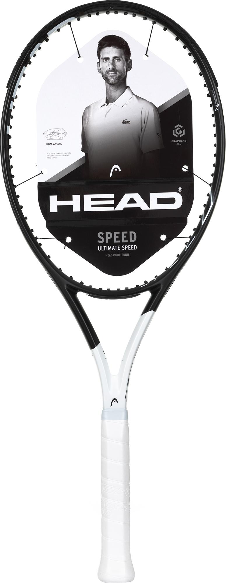 Head Ракетка для большого тенниса Head Graphene 360 Speed S, размер 3 head ракетка для большого тенниса детская head novak 25 размер без размера