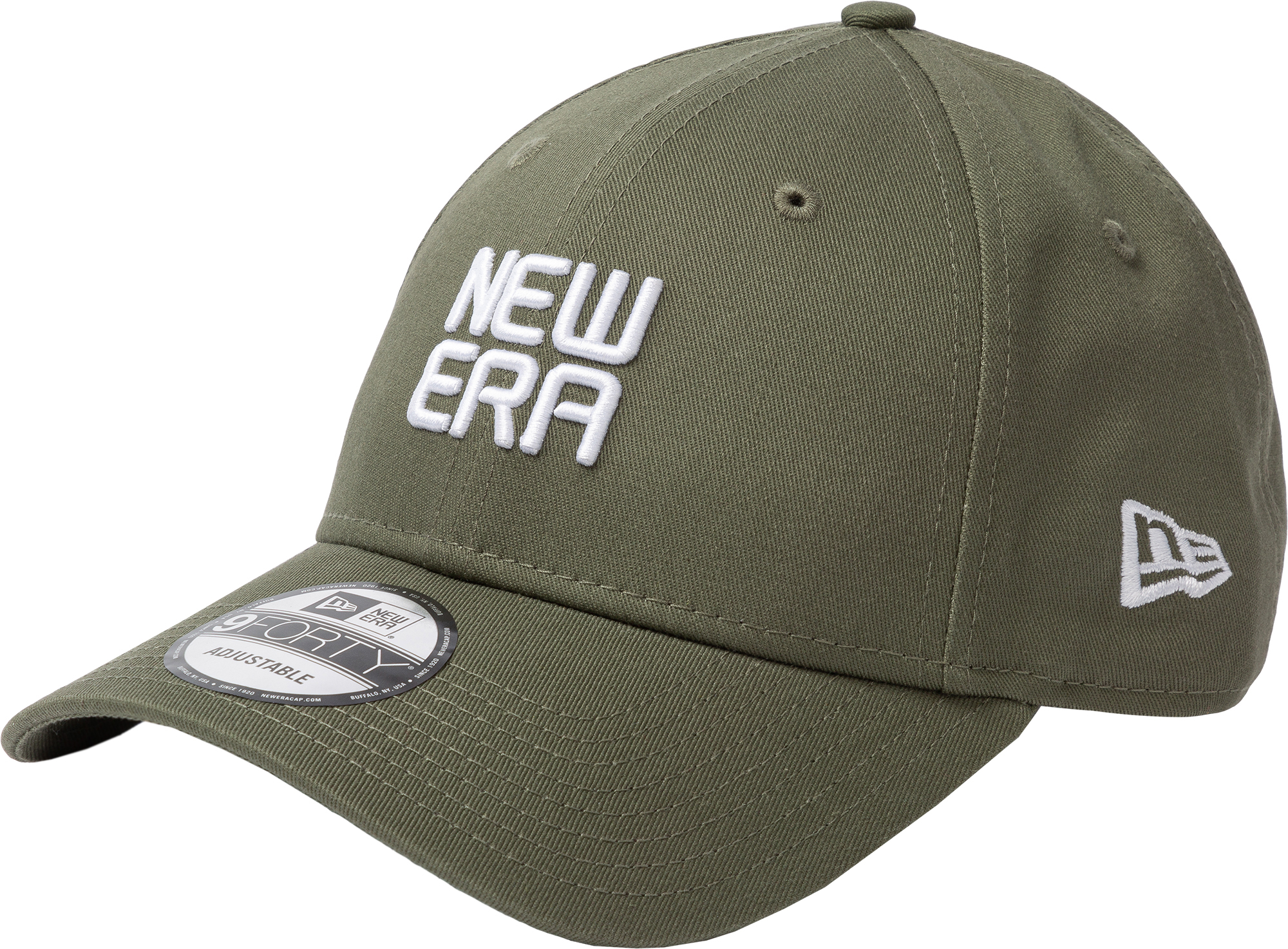 New Era Бейсболка New Era 9Forty цена