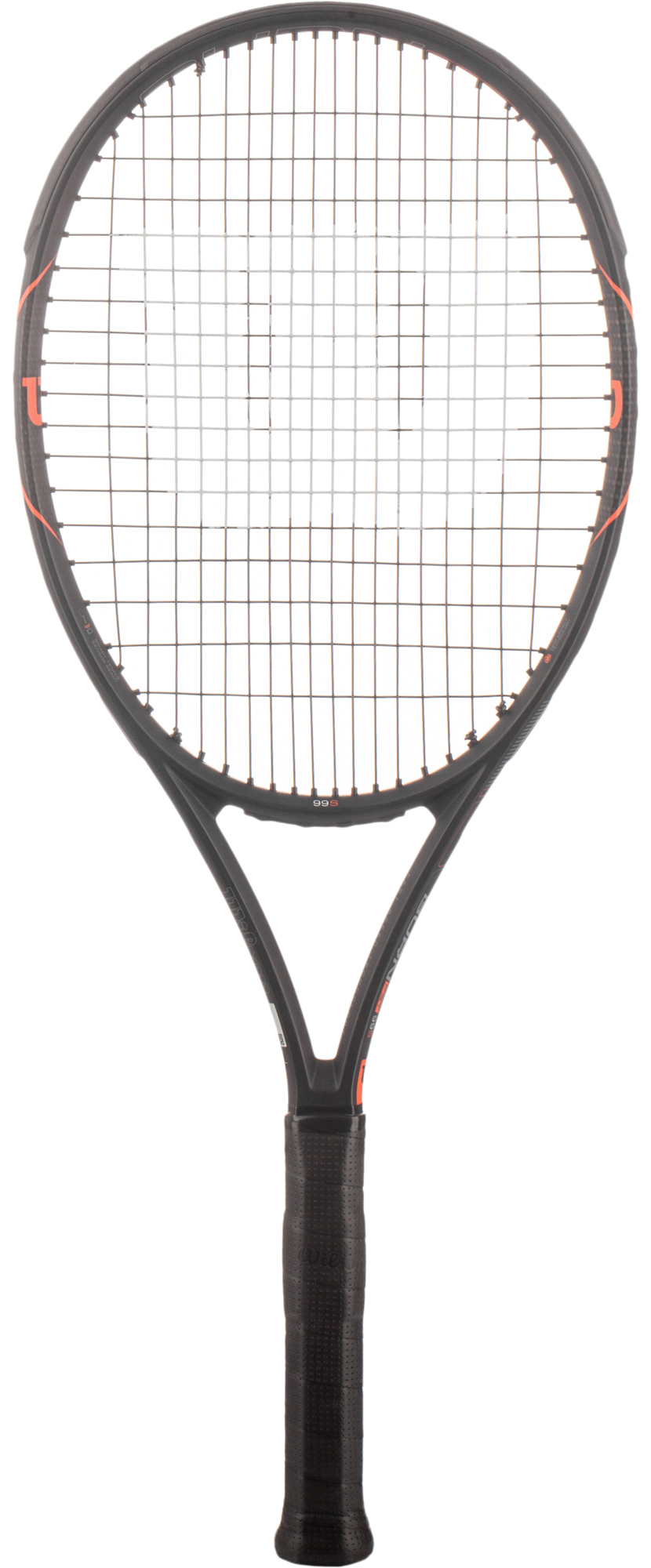 Wilson Ракетка для большого тенниса Burn FST 99