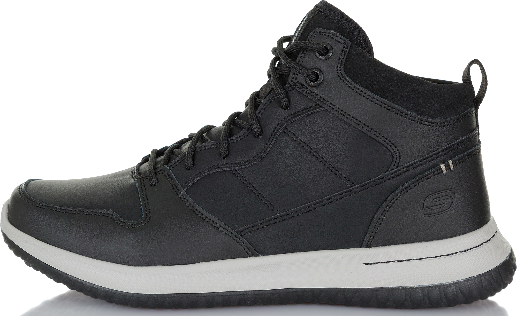 Skechers Ботинки мужские Delson-Ralcon, размер 45