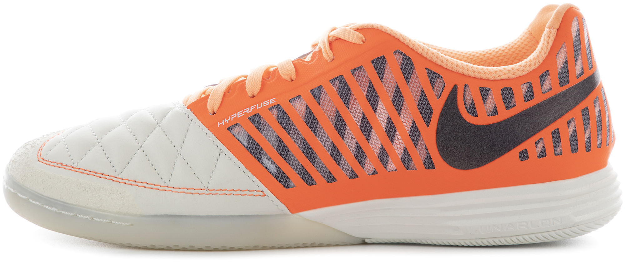Nike Бутсы для зала мужские Lunargato II, размер 44