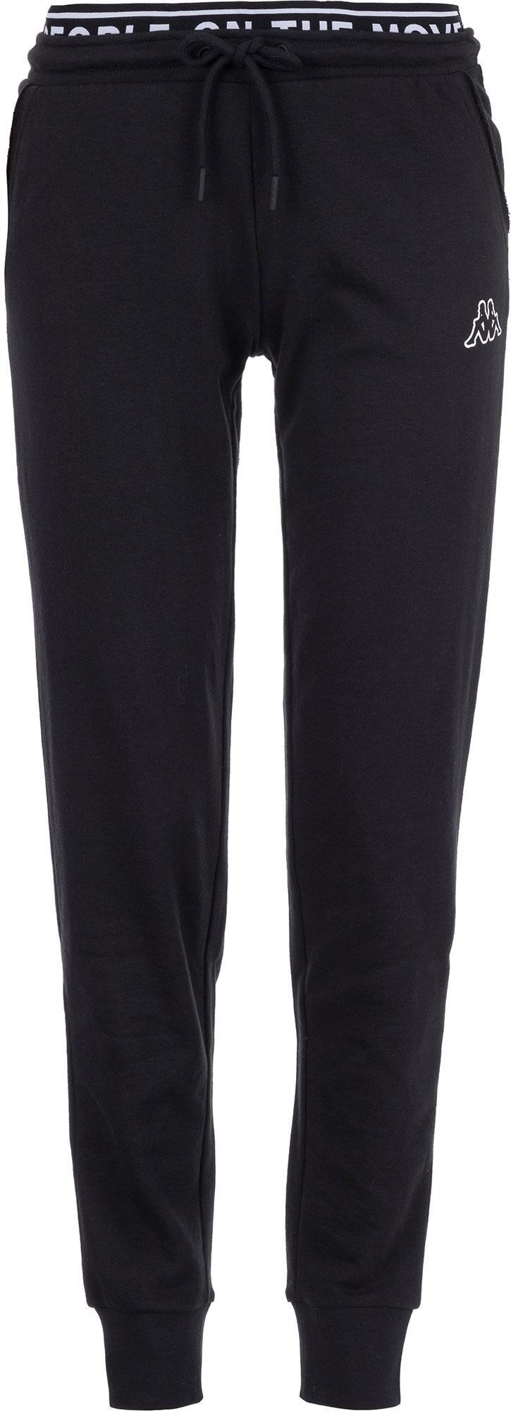 Kappa Брюки женские Kappa, размер 50 брюки женские kappa цвет милитари 3032260 5o размер xs 42