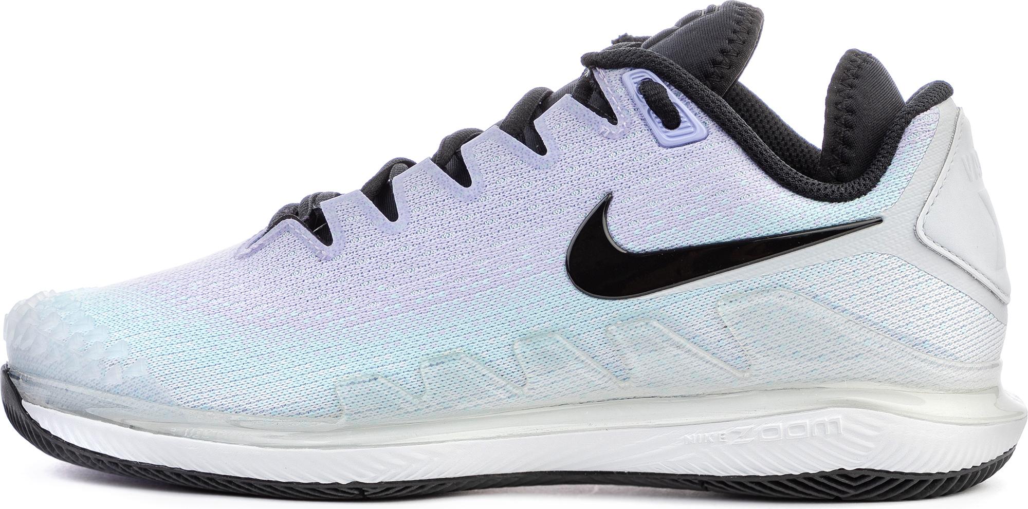 Nike Кроссовки женские Nike Air Zoom Vapor X Knit, размер 41