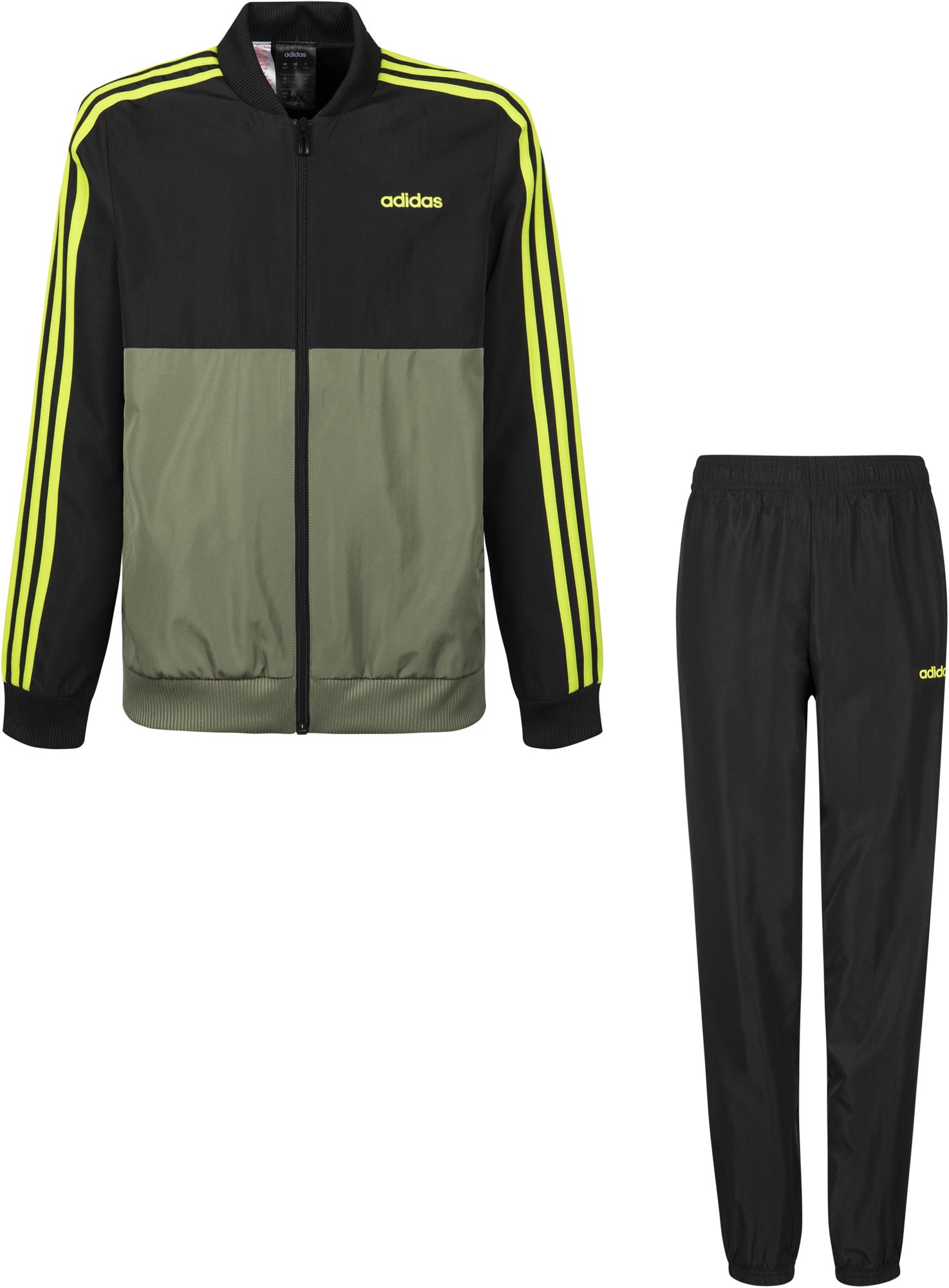 Adidas Спортивный костюм для мальчиков Adidas, размер 164 лонгслив спортивный adidas adidas ad002emcdfv9