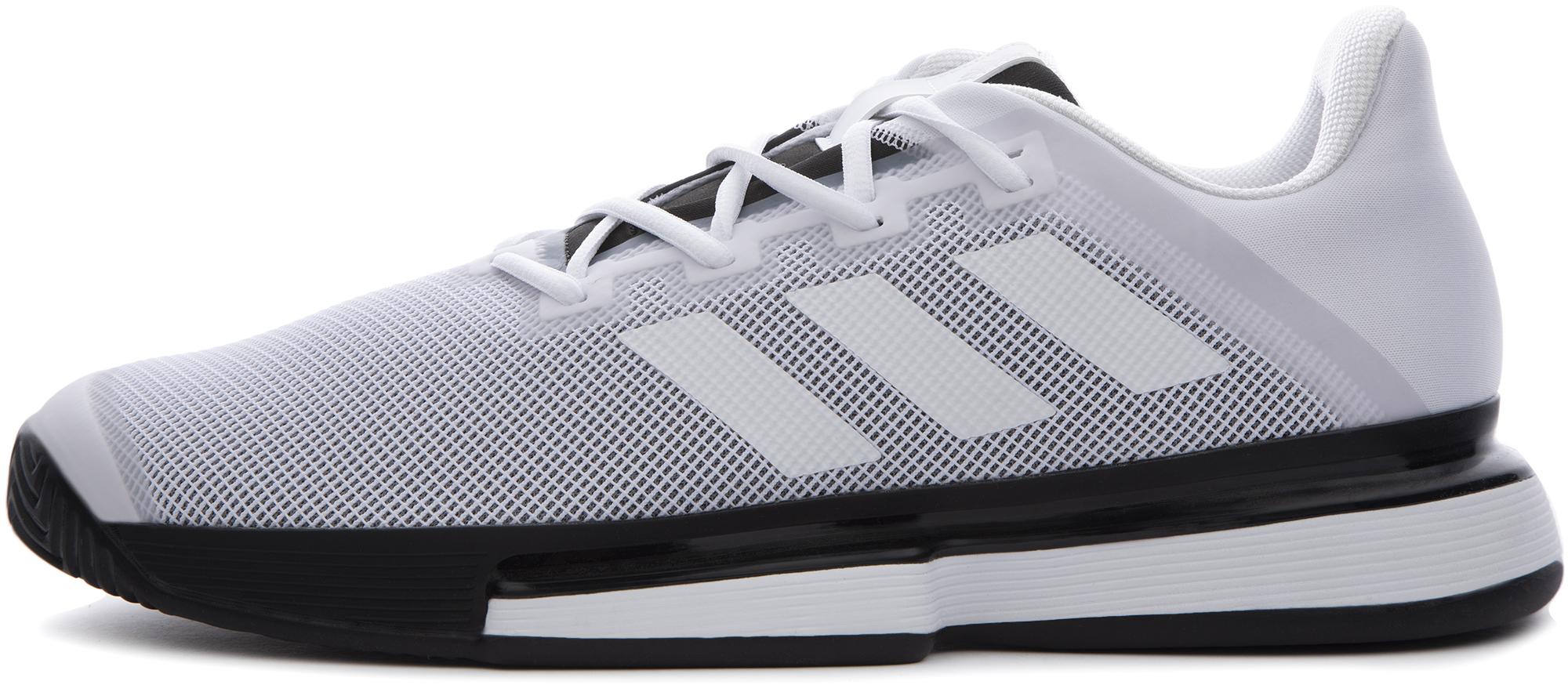 Adidas Кроссовки мужские для тенниса Adidas Bounce, размер 46 цена