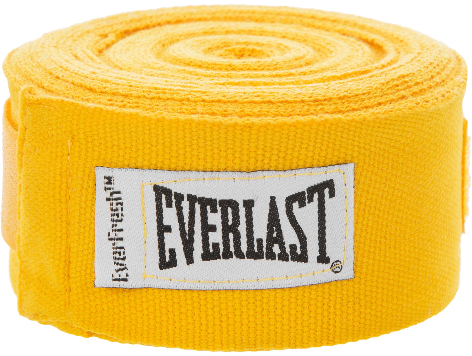 Everlast Бинт Everlast, 4,55 м, 2 шт.