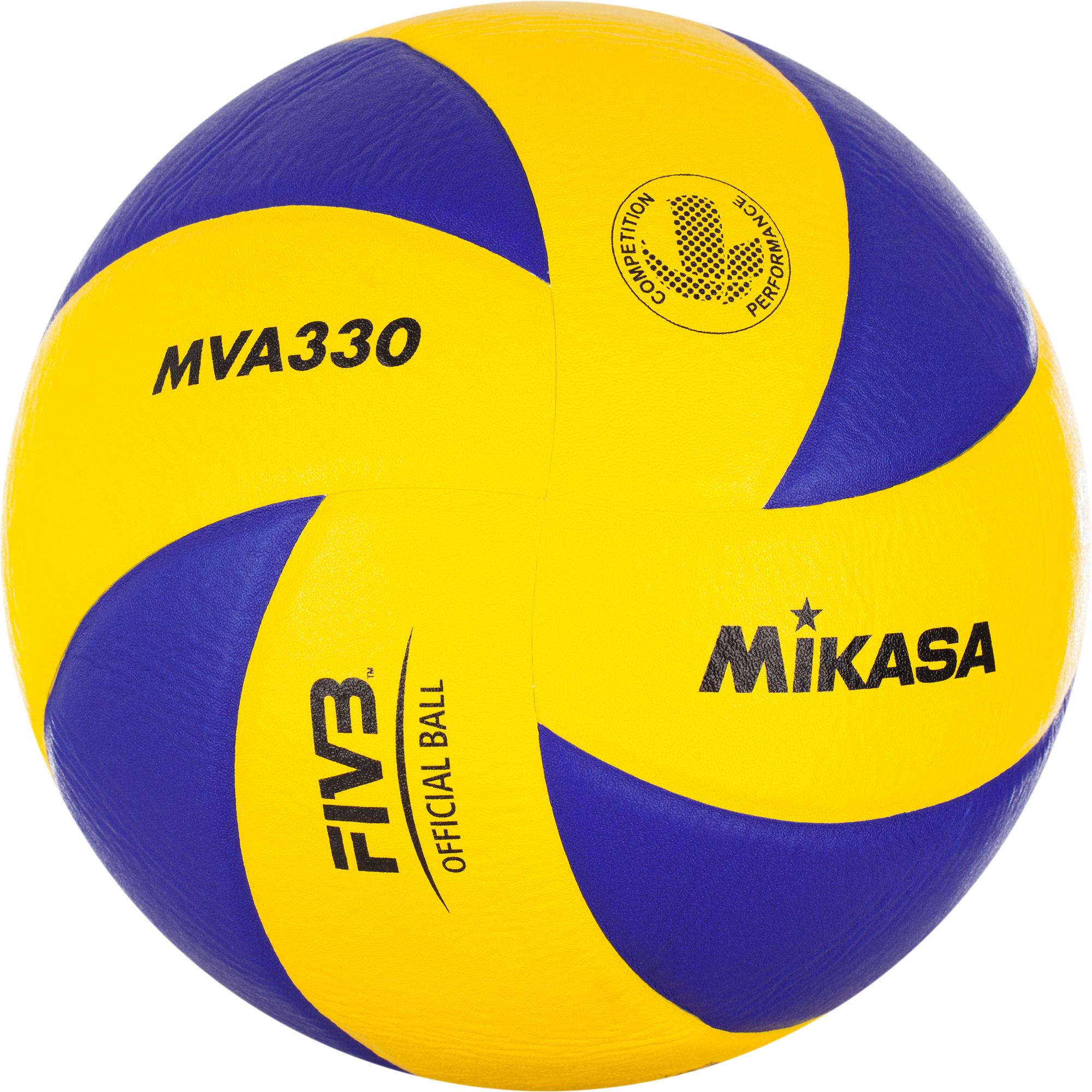 Mikasa Мяч волейбольный MIKASA, размер 5 цена