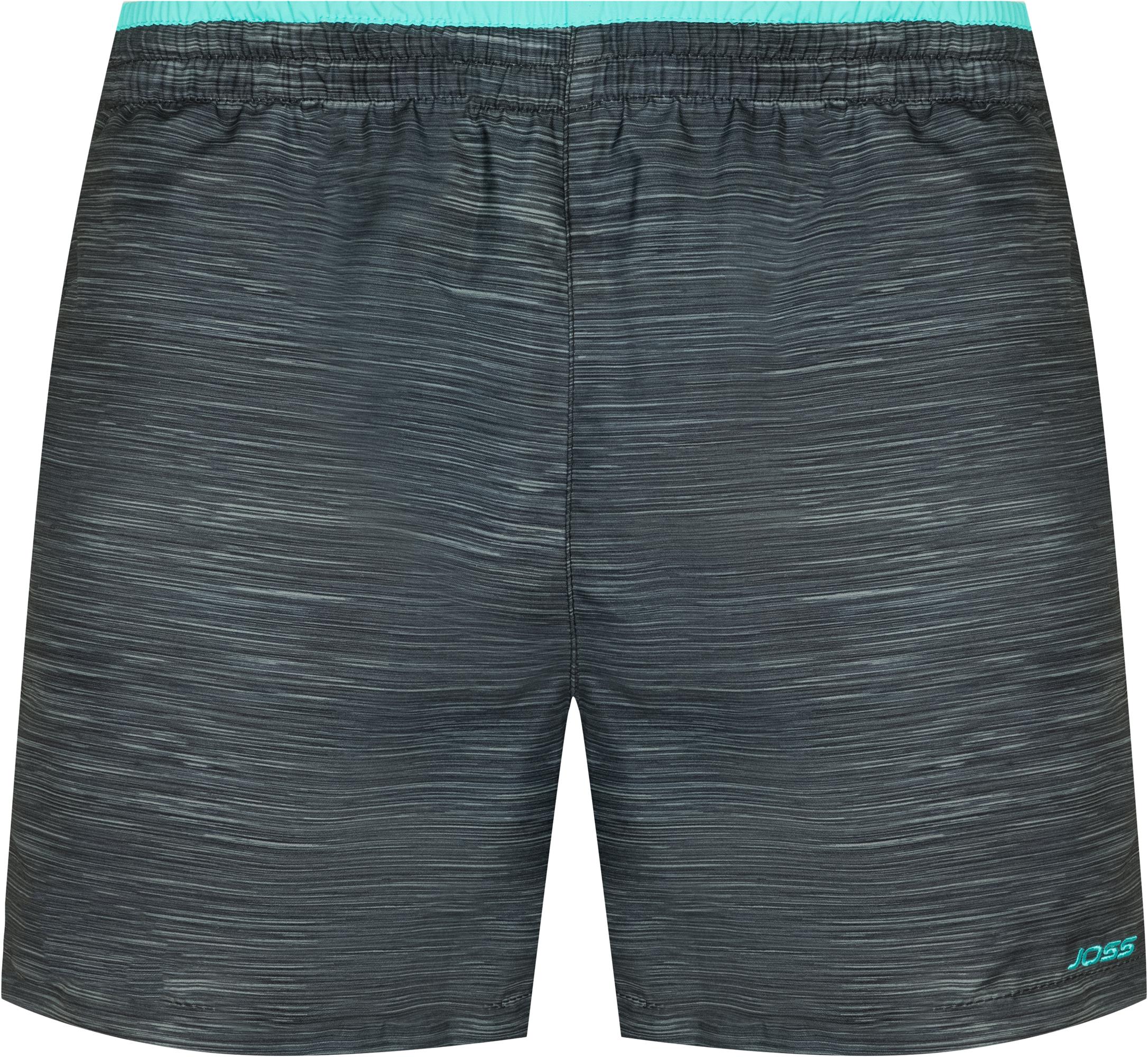 Joss Шорты плавательные мужские Joss, размер 46 joss танкини женское joss размер 46