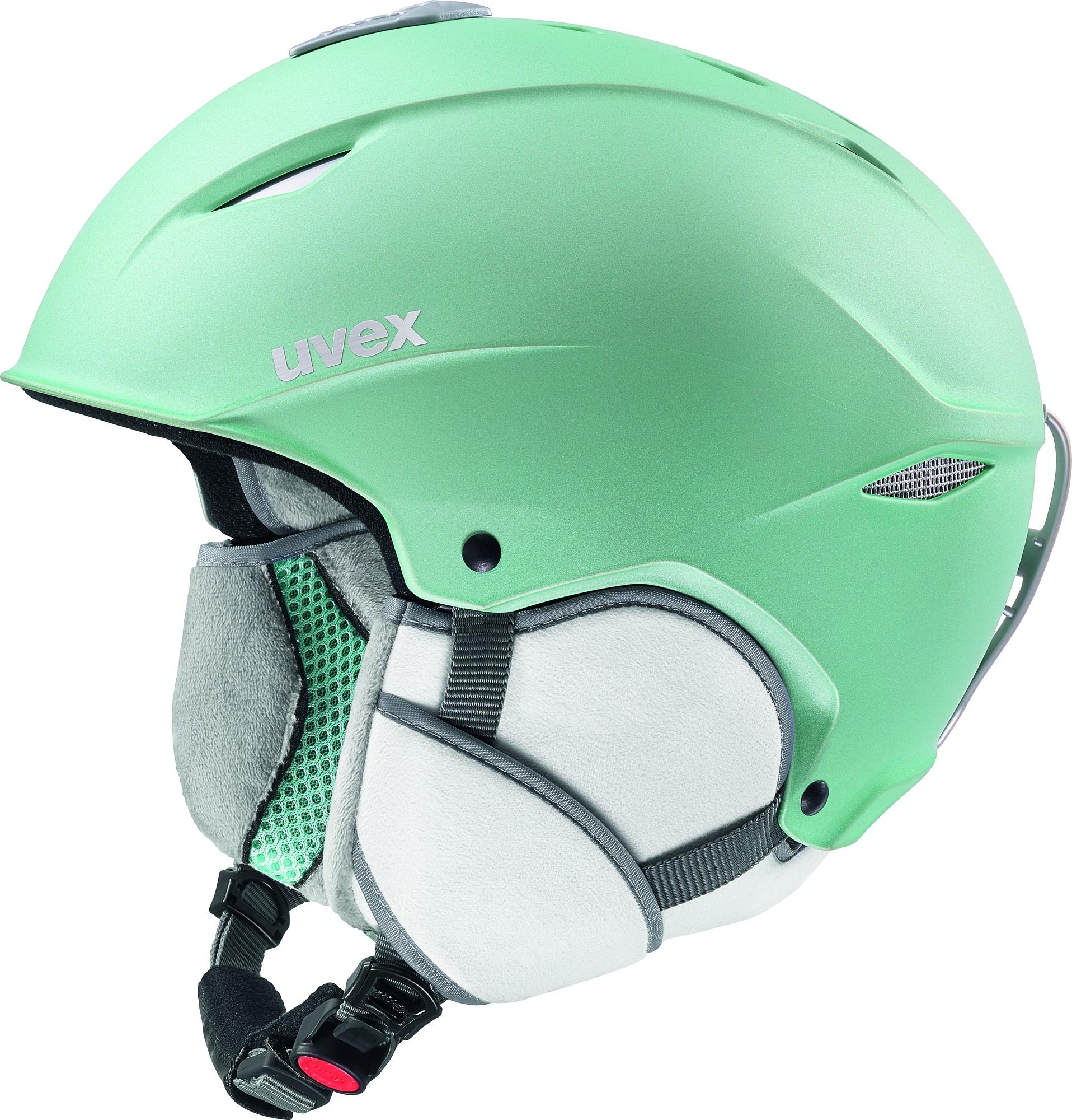 Uvex Шлем Primo