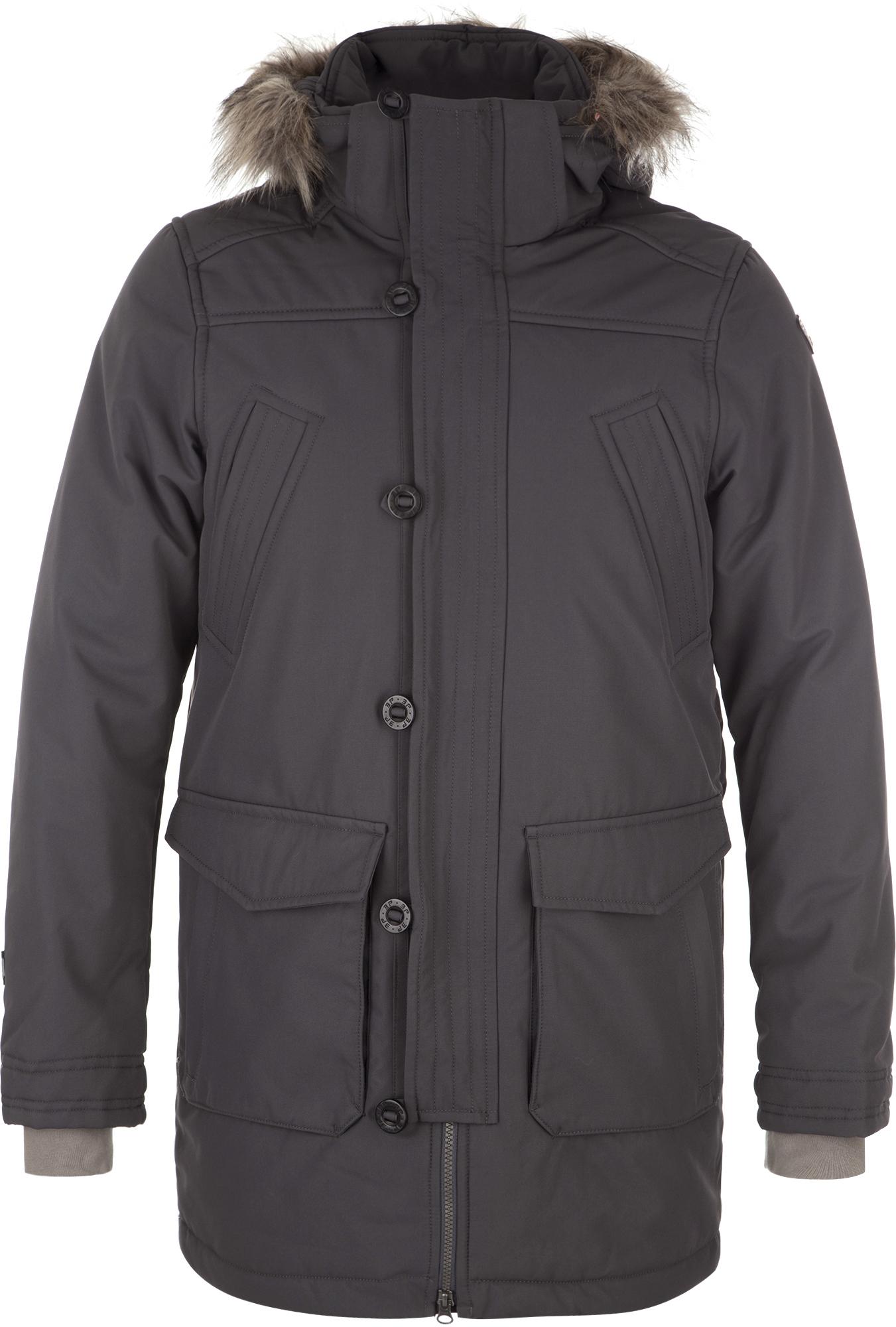 IcePeak Куртка утепленная мужская IcePeak Tapio куртка утепленная icepeak icepeak ic647ewmwf66