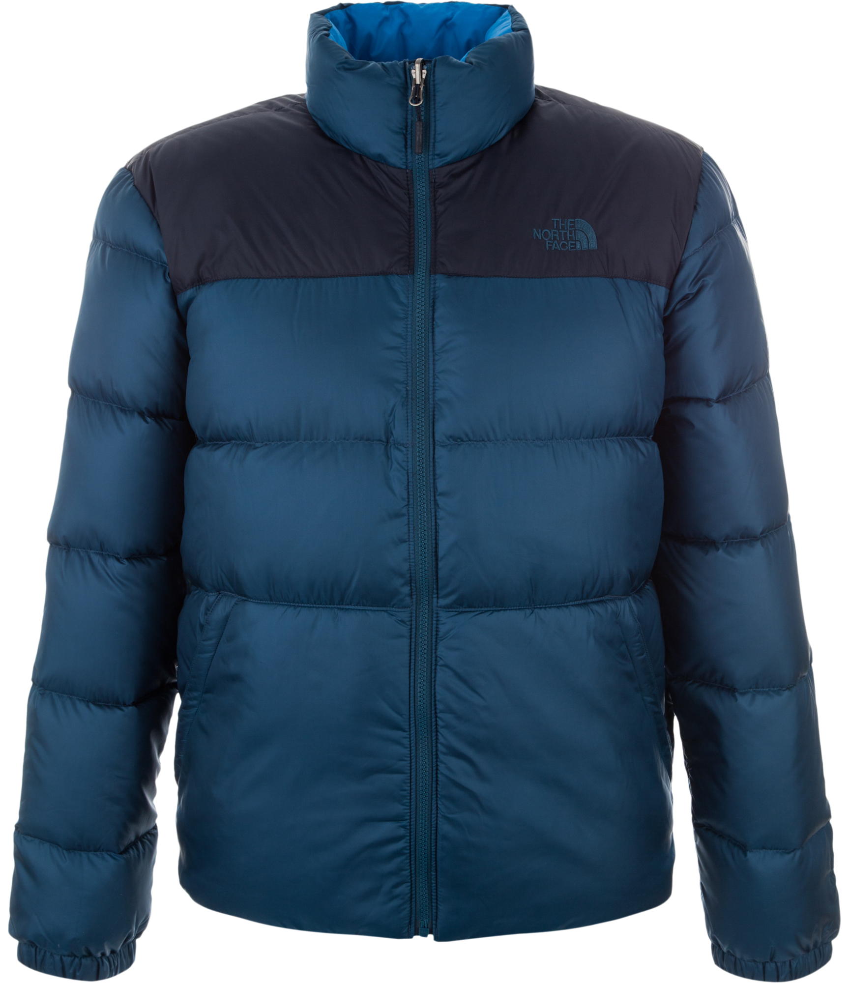 The North Face Куртка пуховая мужская The North Face Nuptse Iii the north face бермуды