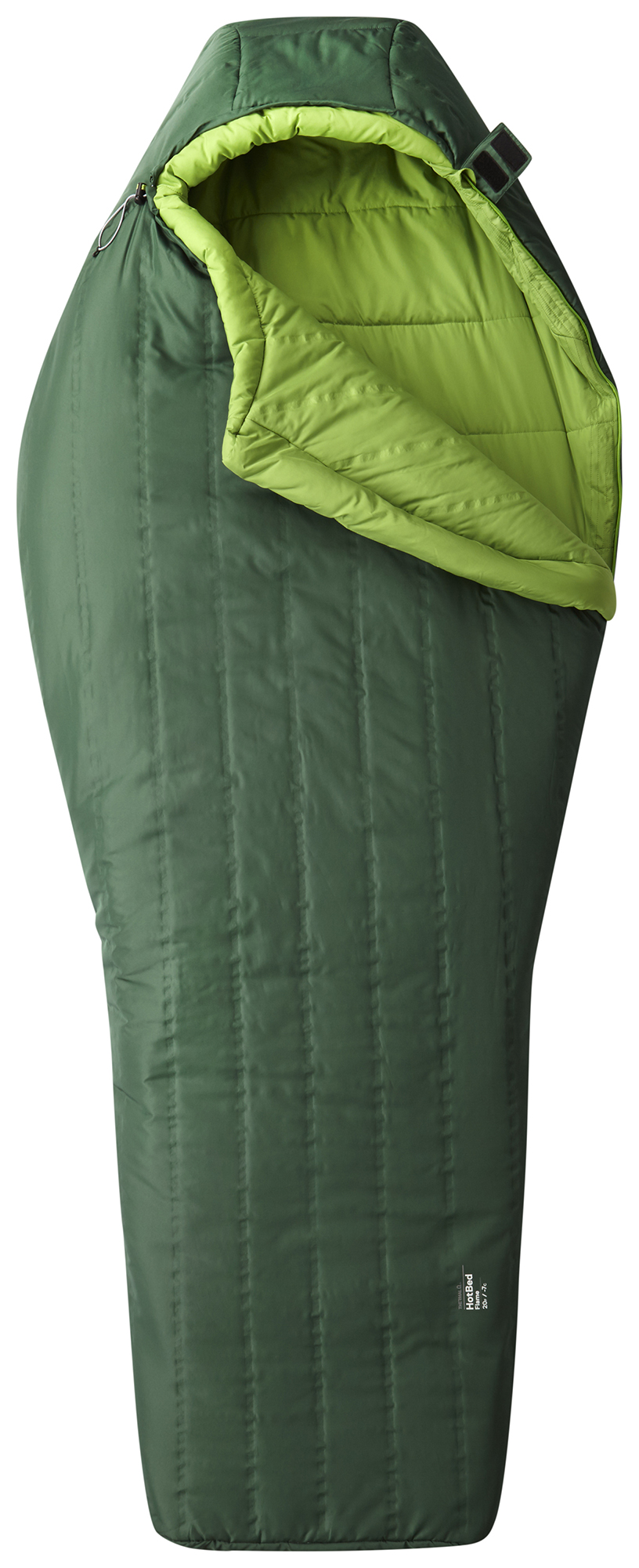 Mountain Hardwear Mountain Hardwear Hotbed Flame, размер 182