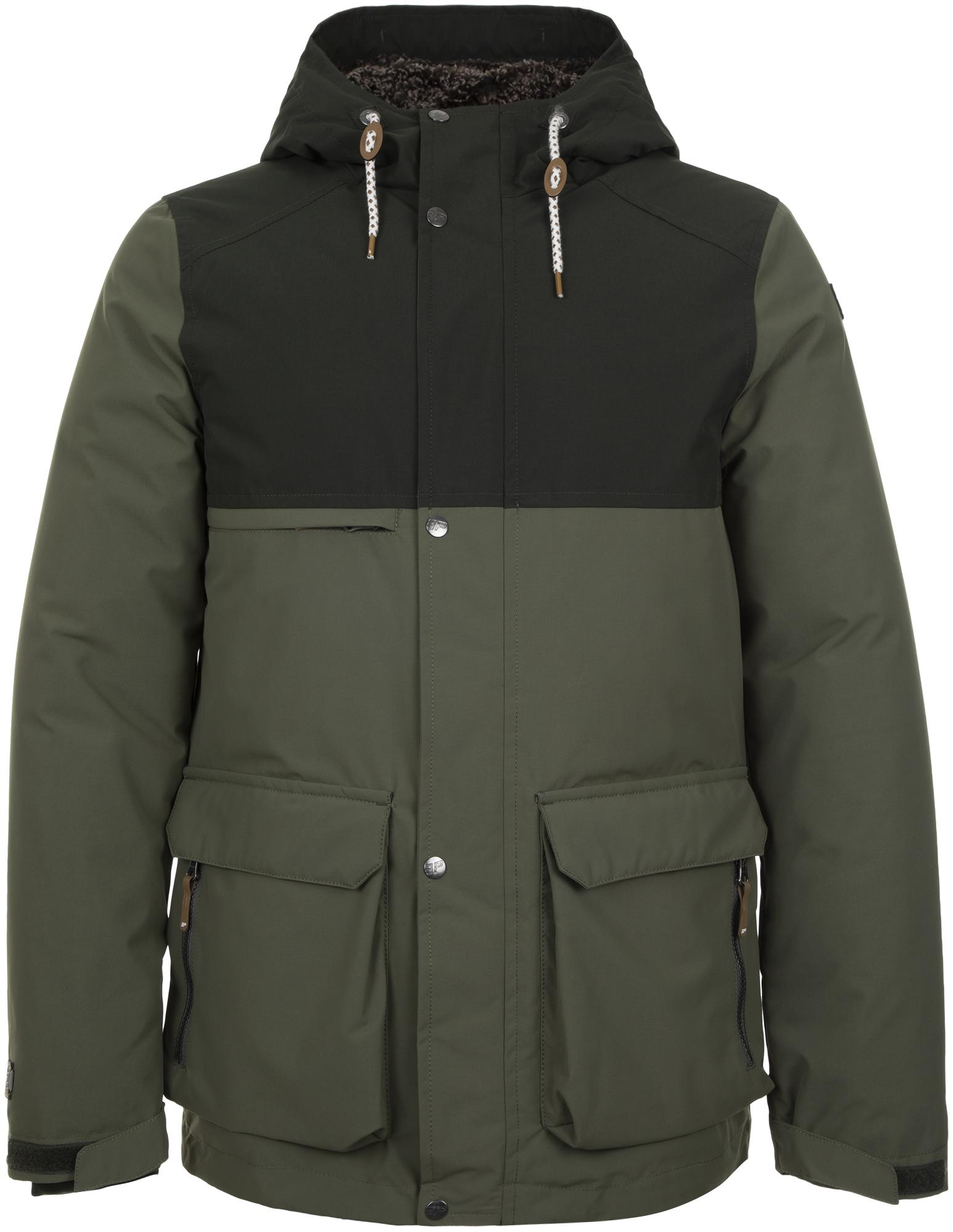 IcePeak Куртка утепленная мужская IcePeak Vilmar, размер 54
