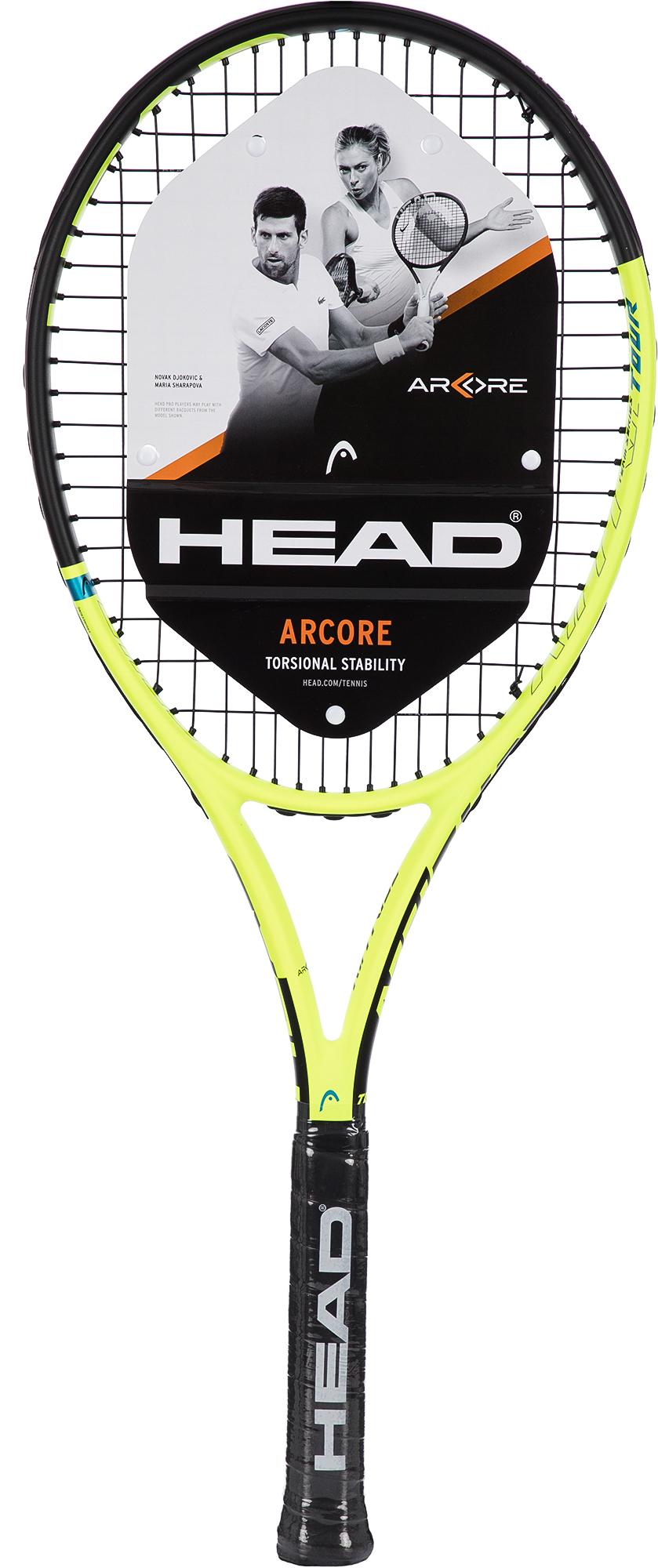 Head Ракетка для большого тенниса Head MX Attitude Tour 27 head ракетка для большого тенниса head graphene 360 speed lite 27