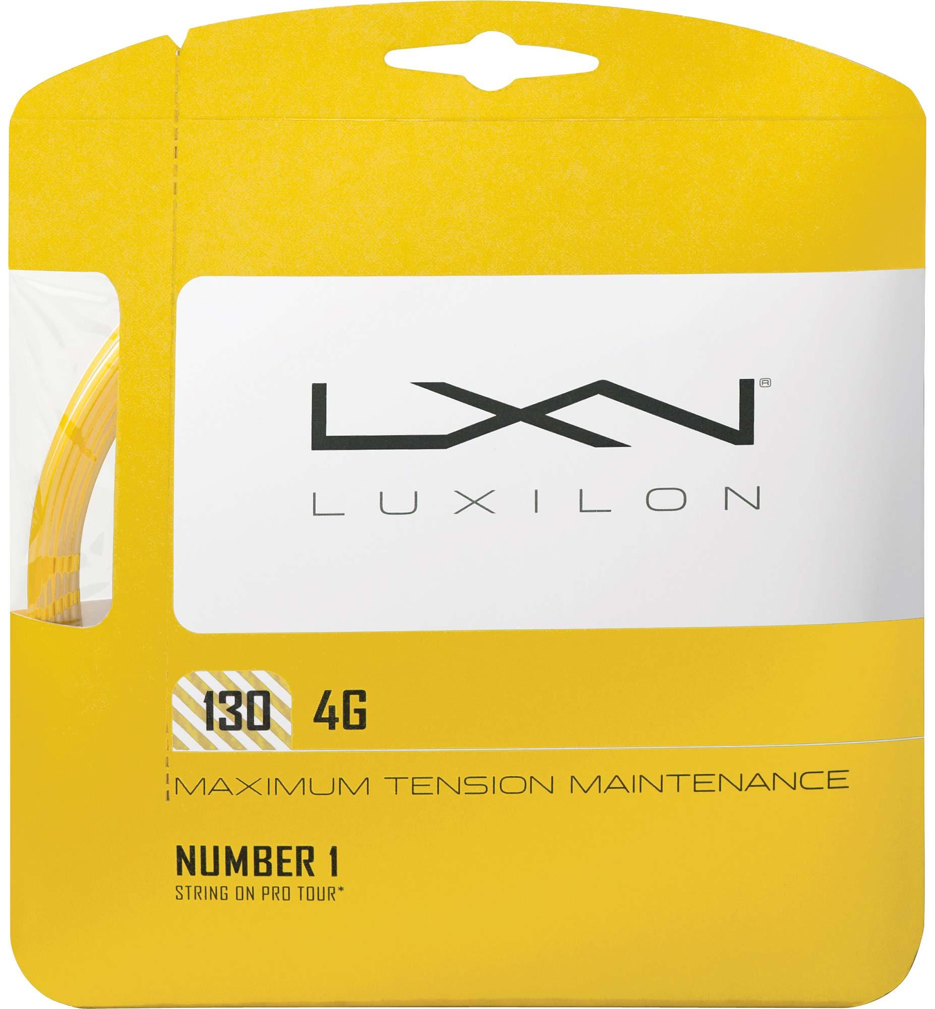 Wilson Струна Luxilon 4G 130 Set