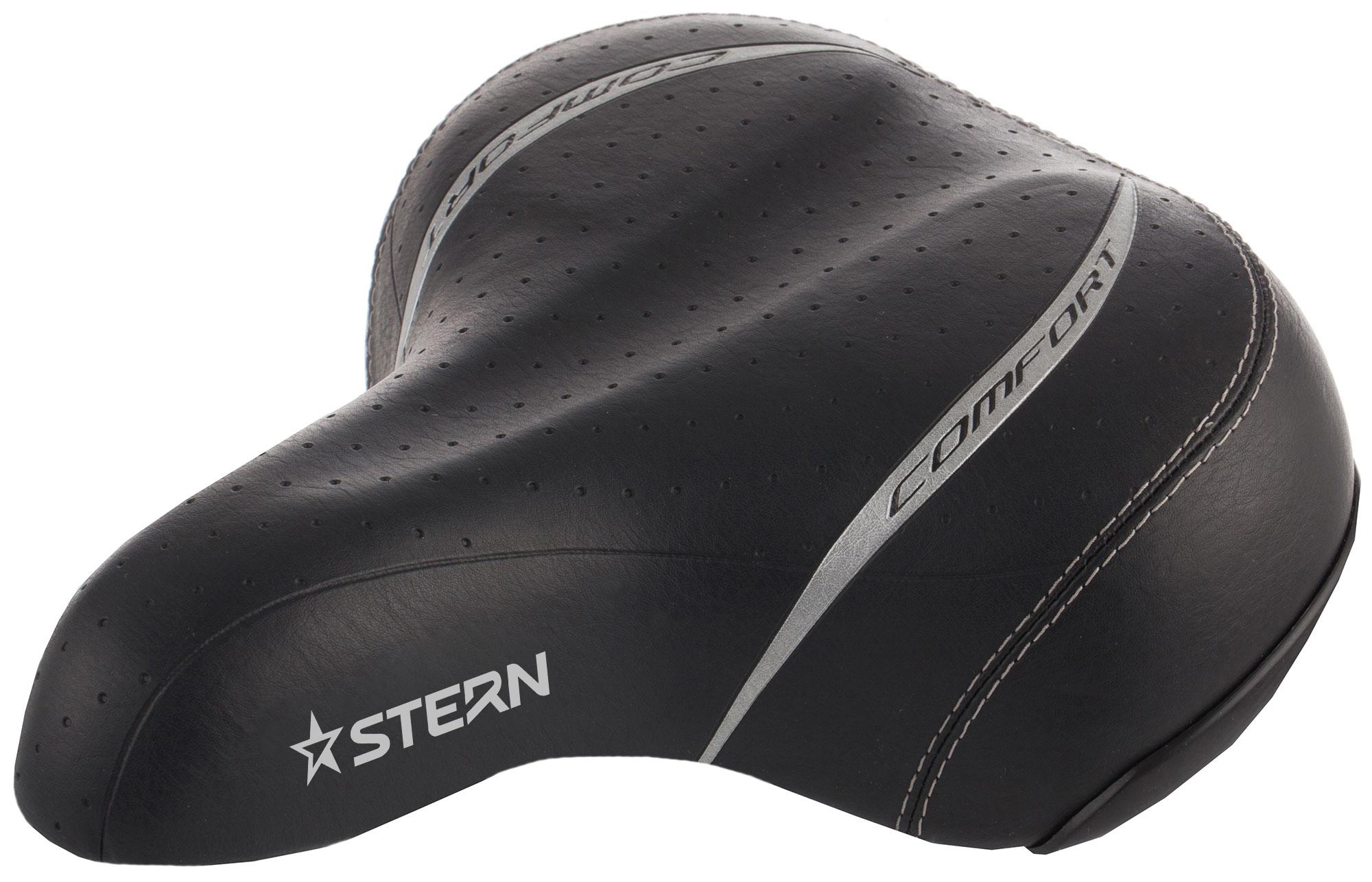 Stern Седло велосипедное Stern джерси велосипедное clmchill ssjsyw
