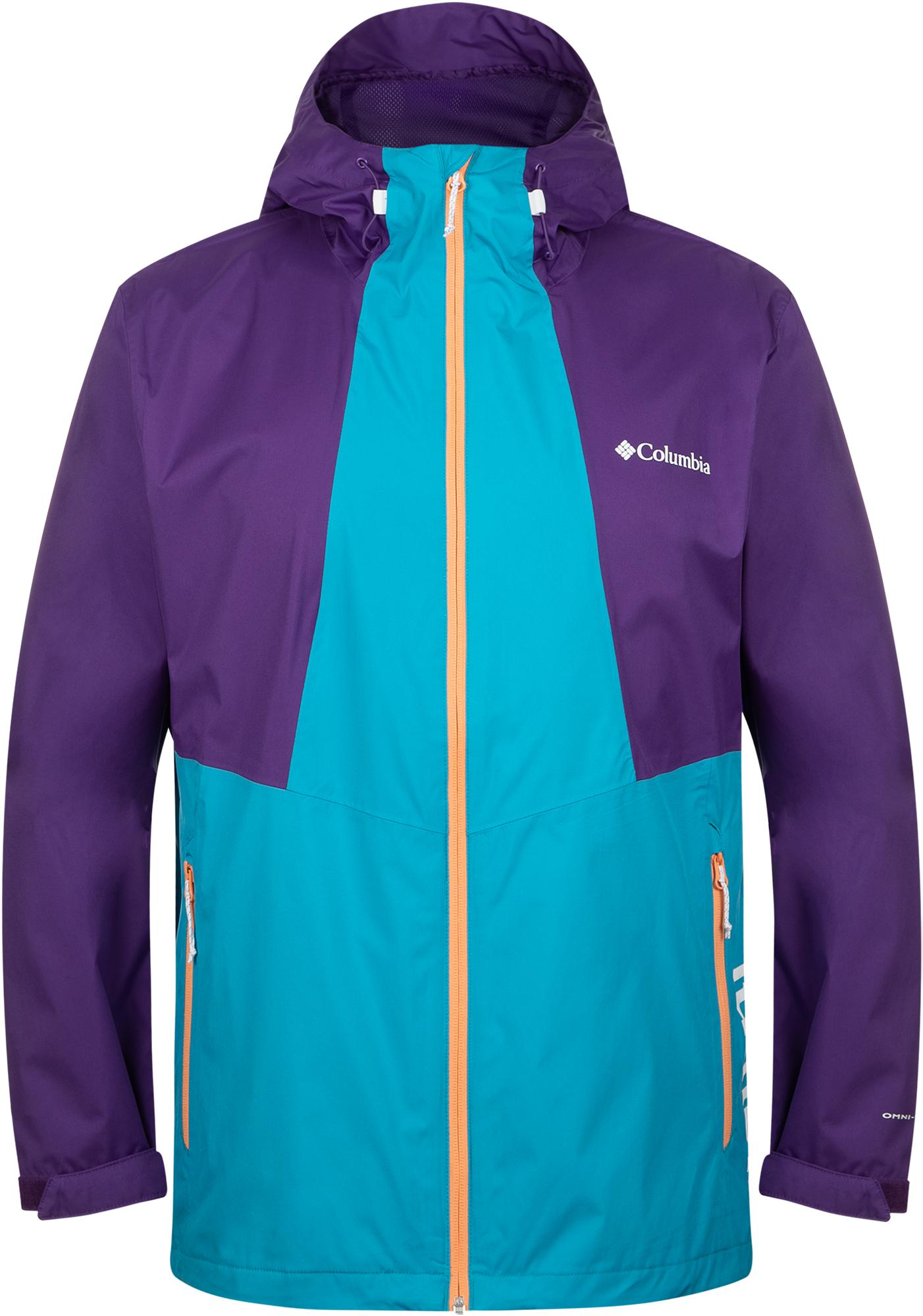 Columbia Куртка мембранная Columbia Inner Limits™ II, размер 48-50 columbia куртка columbia falmouth™ размер 48 50