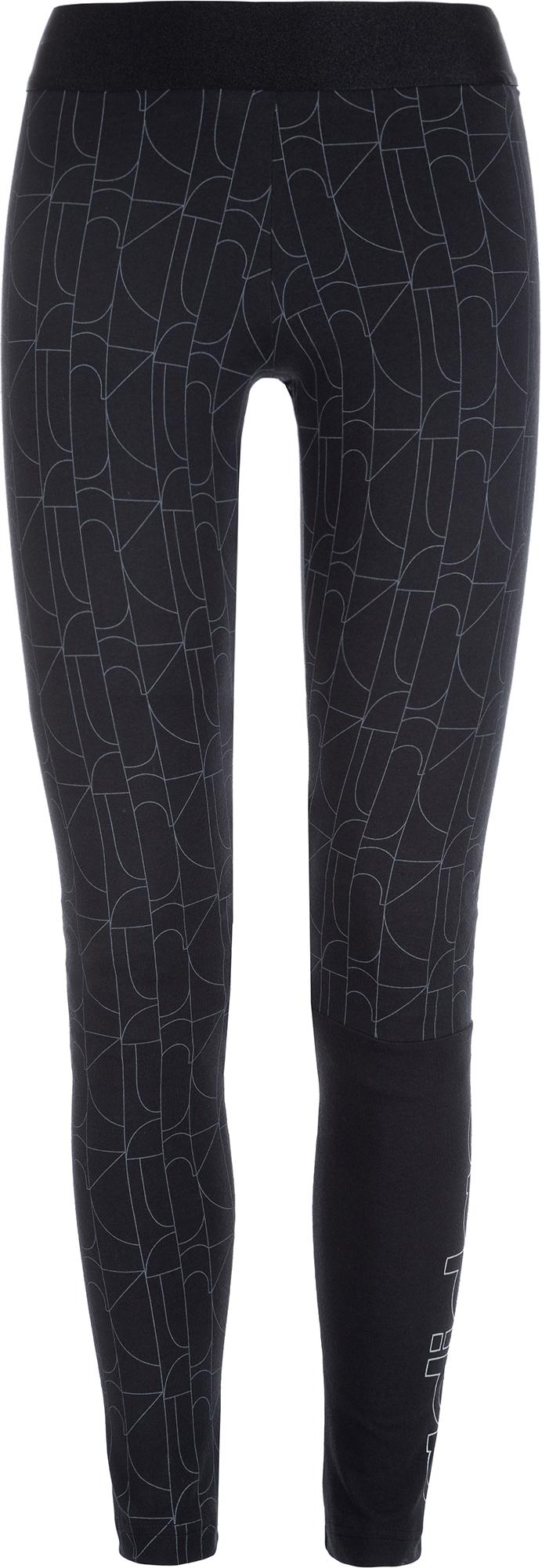 Adidas Легинсы женские Motion, размер 50-52