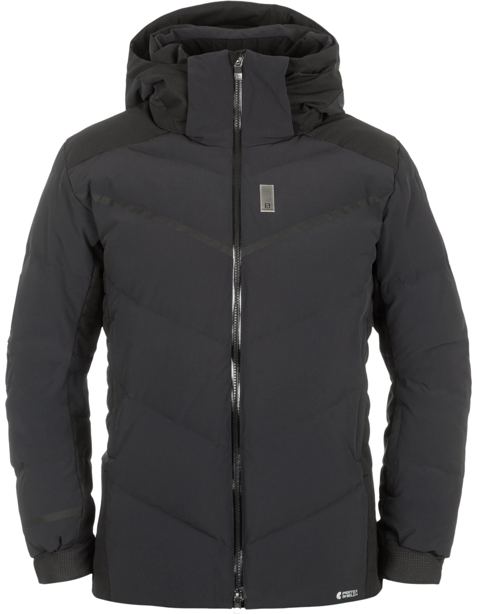 Salomon Куртка пуховая мужская Salomon Whitebreeze Down, размер 52-54