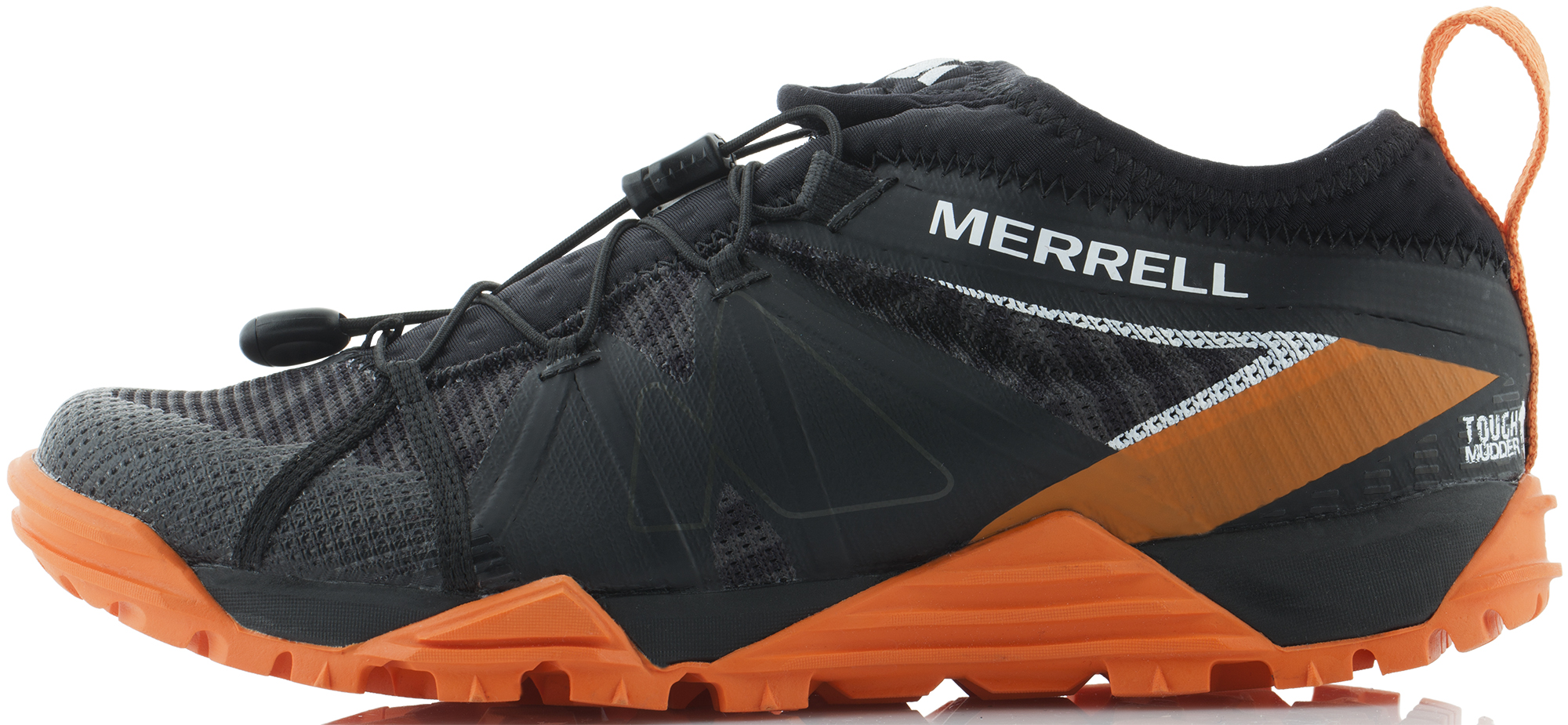 Merrell Кроссовки женские Merrell Avalaunch Tough Mudder merrell ice cap moc iii stretch купить