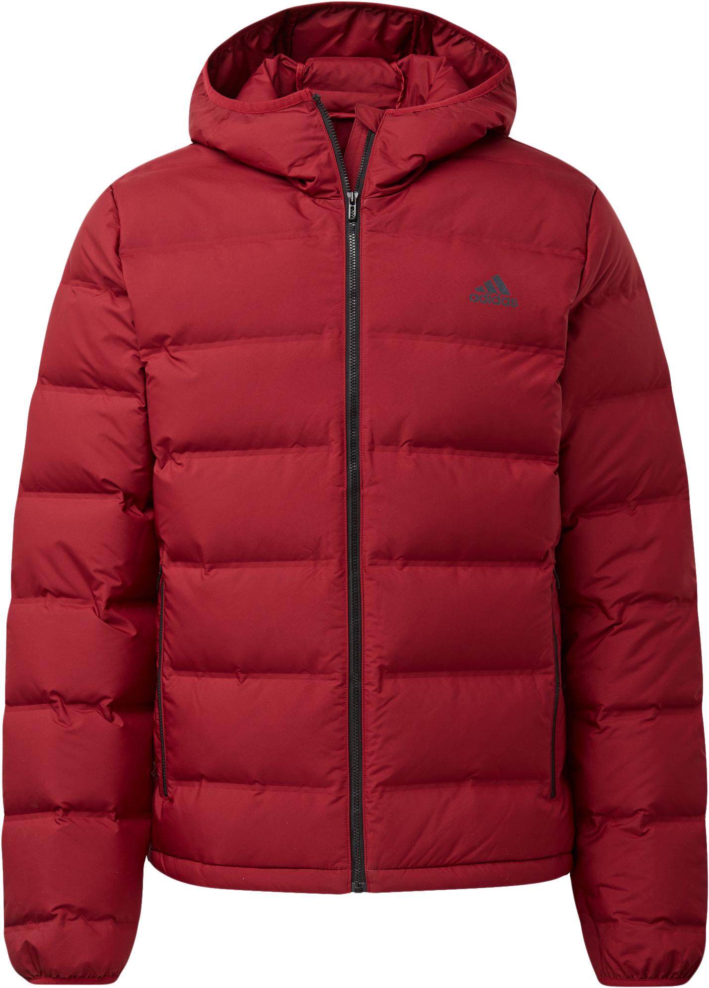 Adidas Куртка пуховая мужская Helionic, размер 50