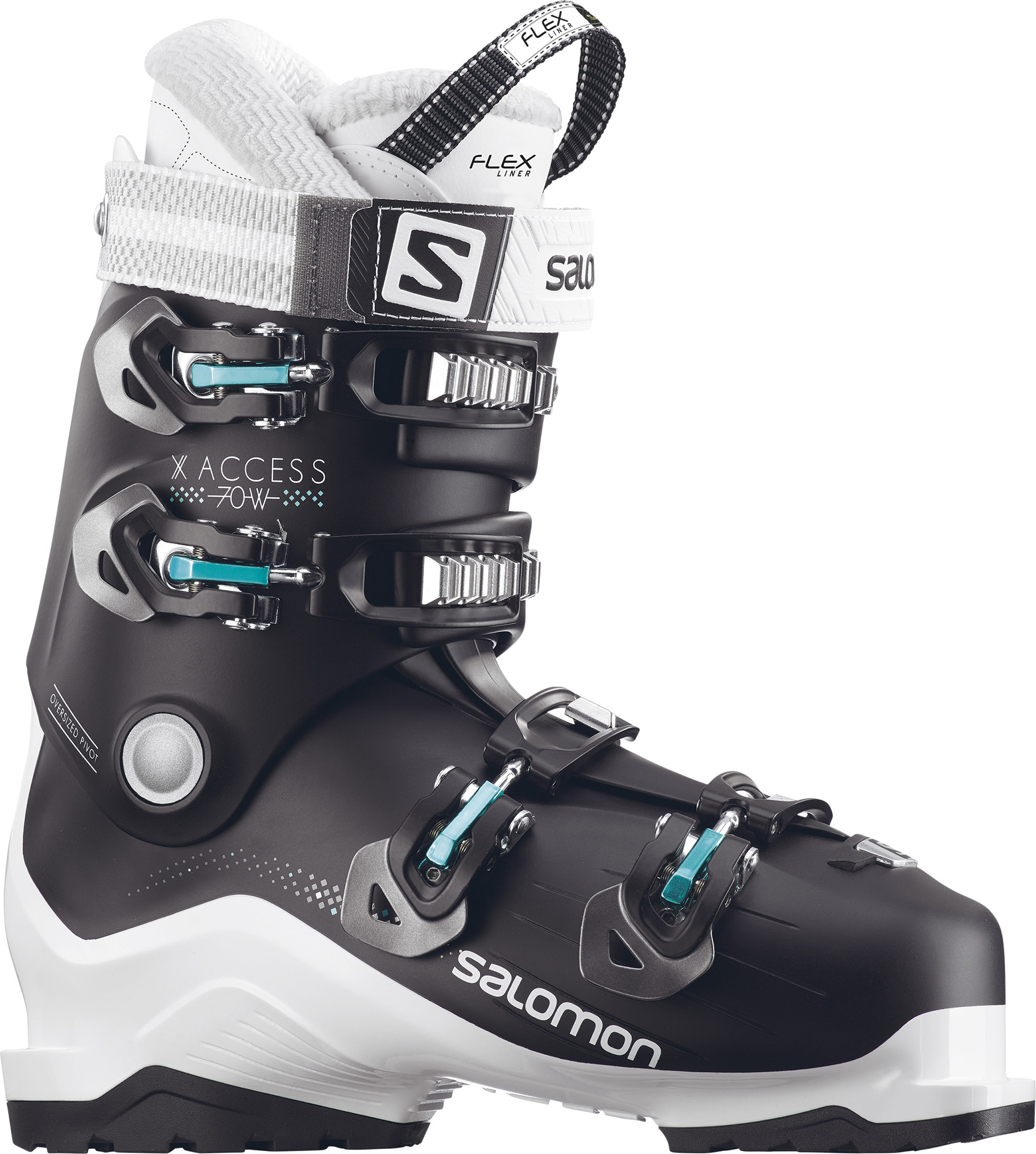 Salomon Ботинки горнолыжные женские Salomon X Access 70 salomon ботинки мужские salomon x alp mid