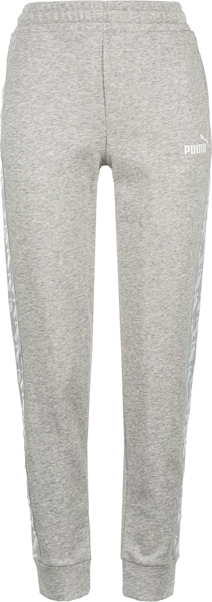 лучшая цена PUMA Брюки женские Puma Amplified Pants TR, размер 46-48