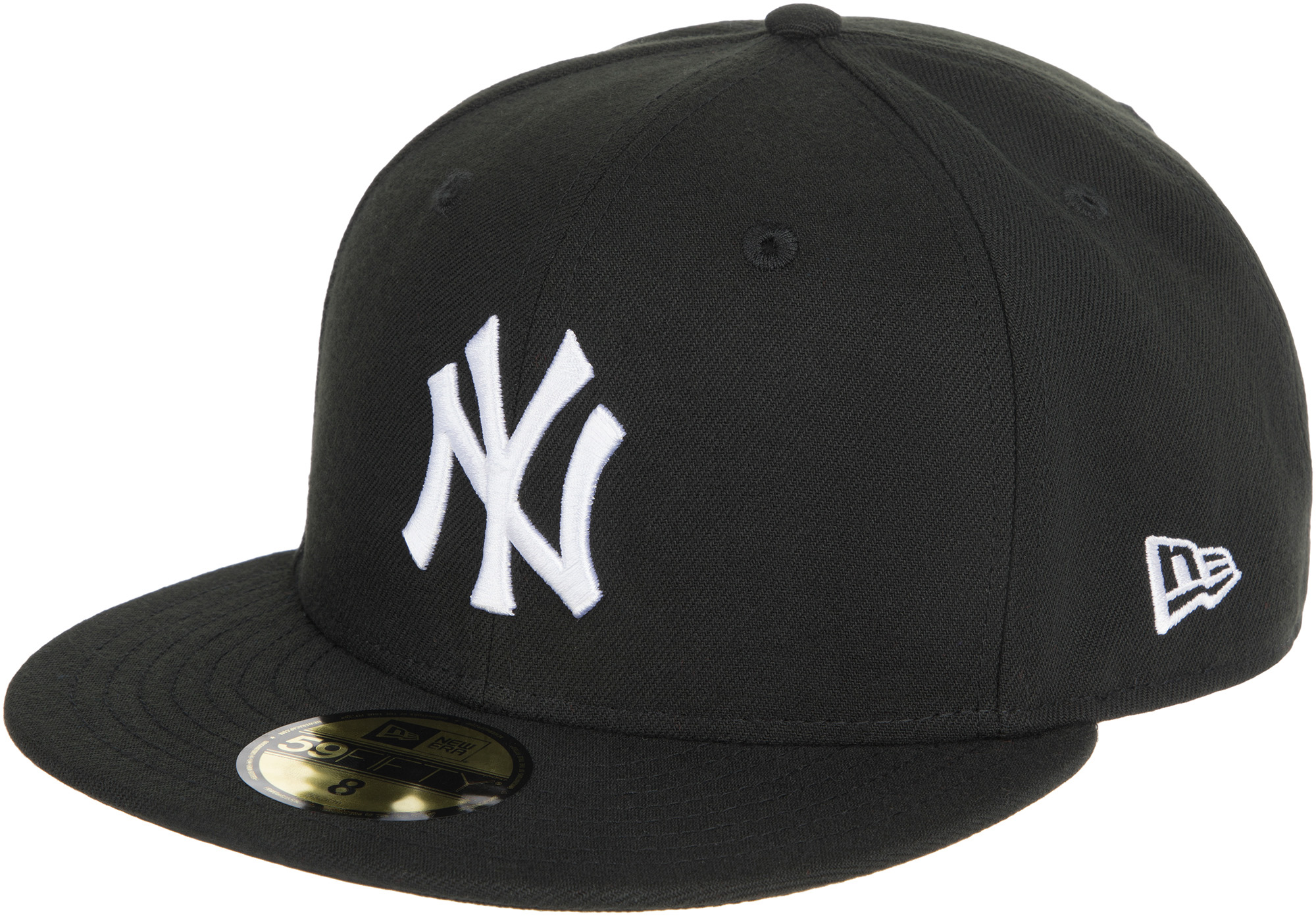 New Era Бейсболка New Era MLB NY Yankees, размер 55 головной убор new era 59fifty los angeles dodgers mlb