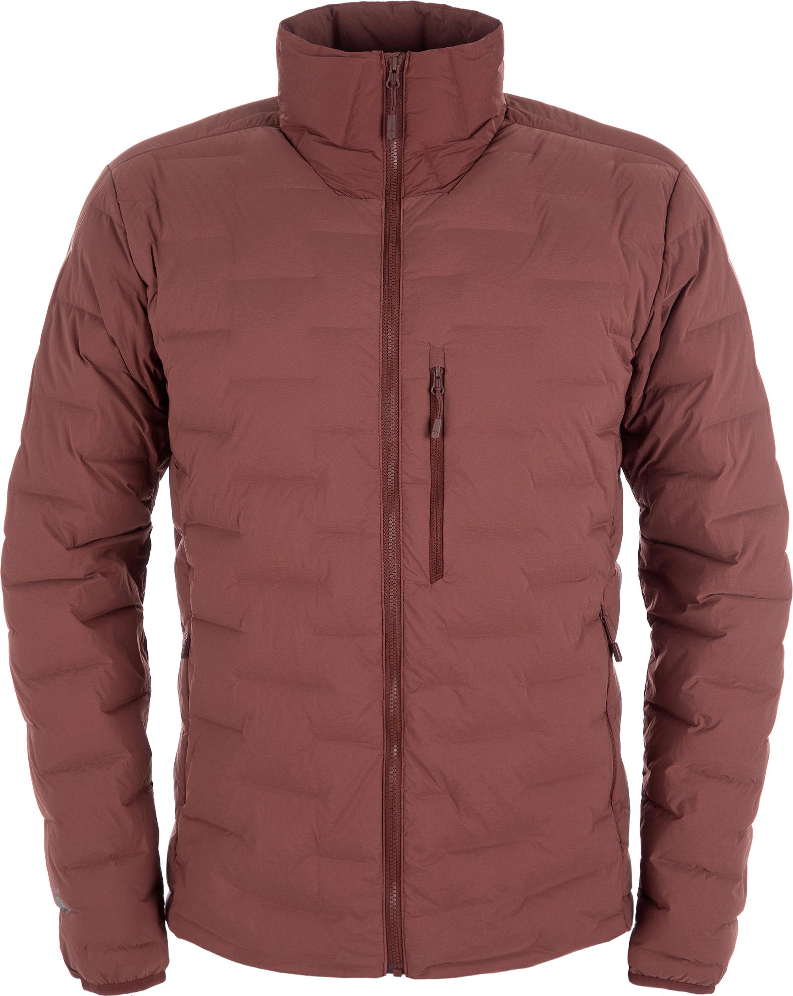 Mountain Hardwear Куртка пуховая мужская Mountain Hardwear Super DS™, размер 56 mountain hardwear куртка утепленная мужская mountain hardwear radian размер 56