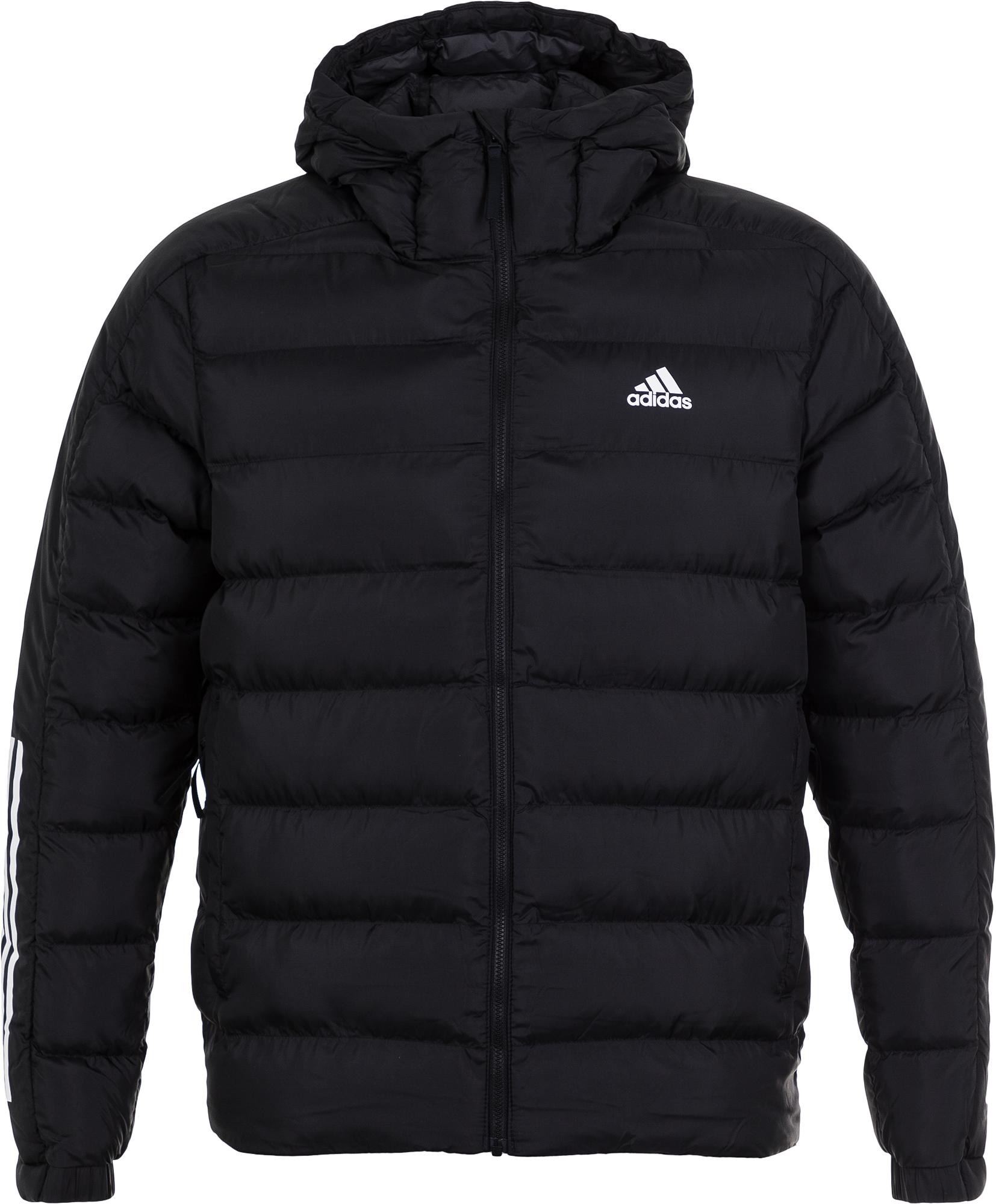 Adidas Куртка утепленная мужская Itavic 3-Stripes 2.0, размер 50