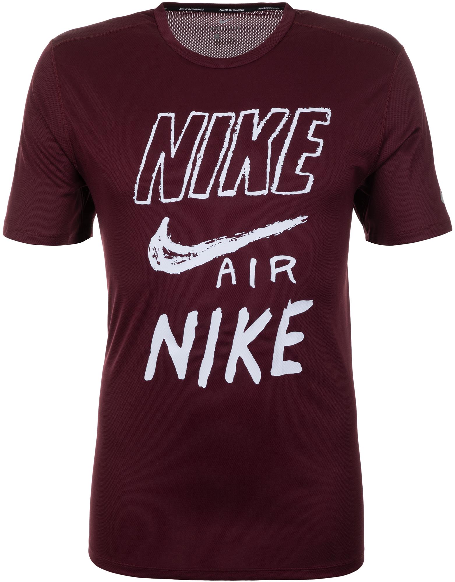 Nike Футболка мужская Nike Breathe, размер 44-46