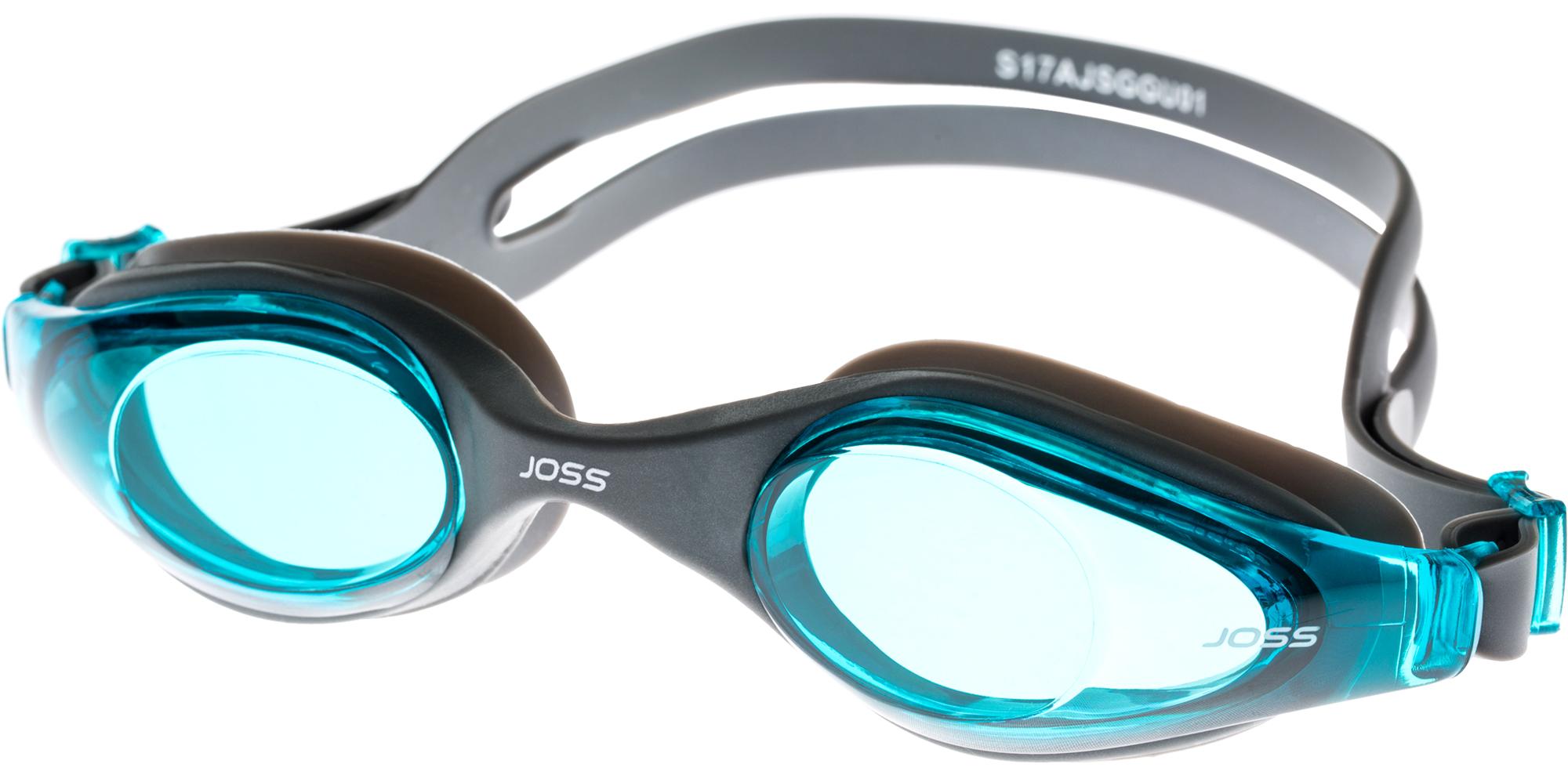 купить Joss Очки для плавания Joss по цене 499 рублей