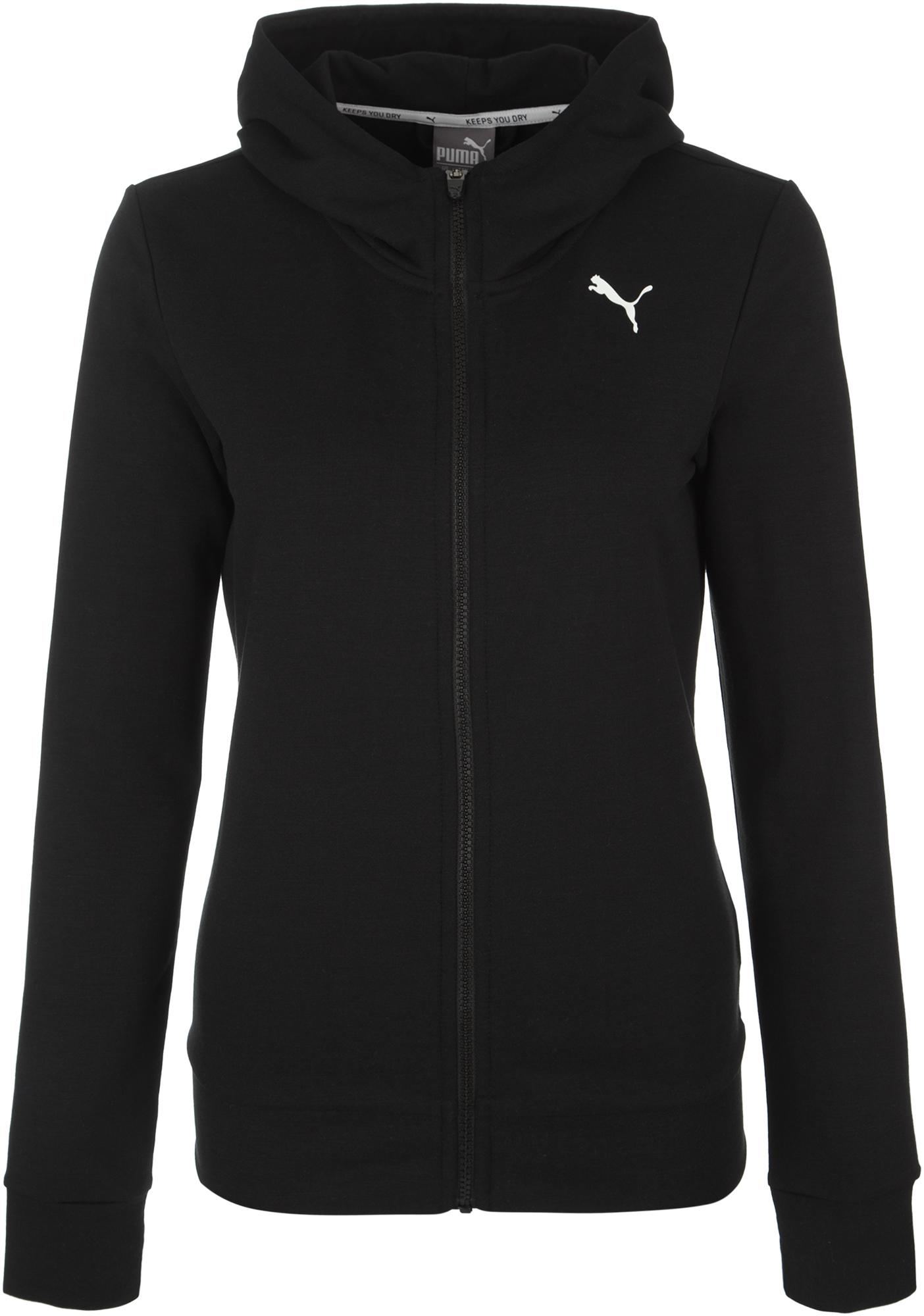 PUMA Толстовка женская Puma Modern Sport Logo, размер 46-48