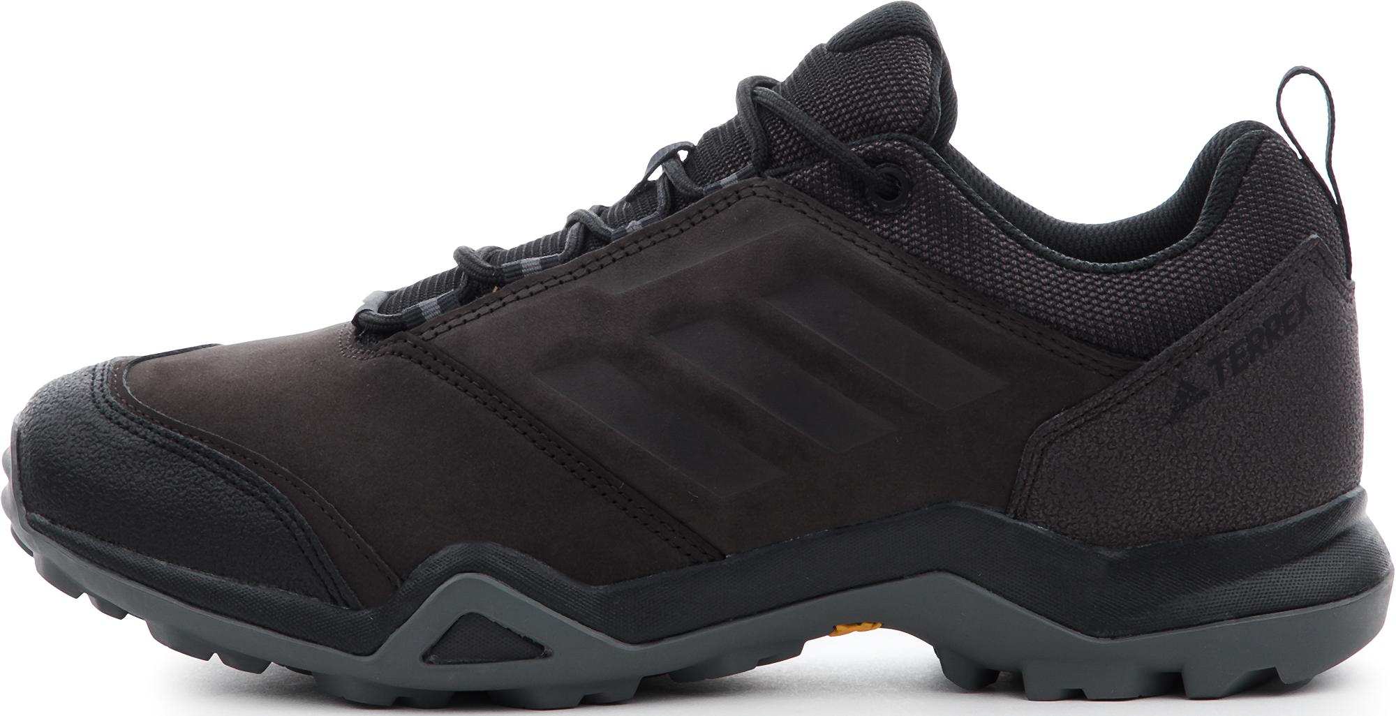 Adidas Полуботинки мужские Adidas Terrex Brushwood, размер 42 adidas ботинки мужские adidas terrex tivid mid climaproof размер 40