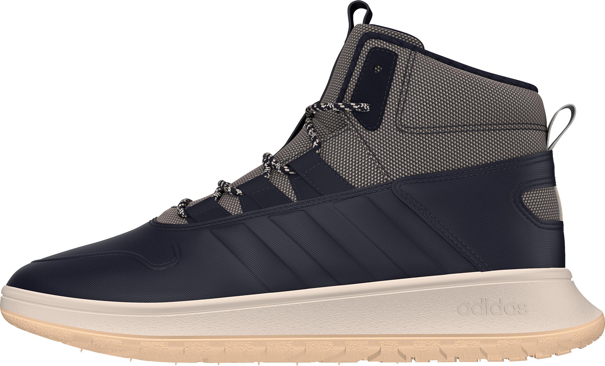 Adidas Кроссовки высокие женские Adidas Fusion Storm, размер 40