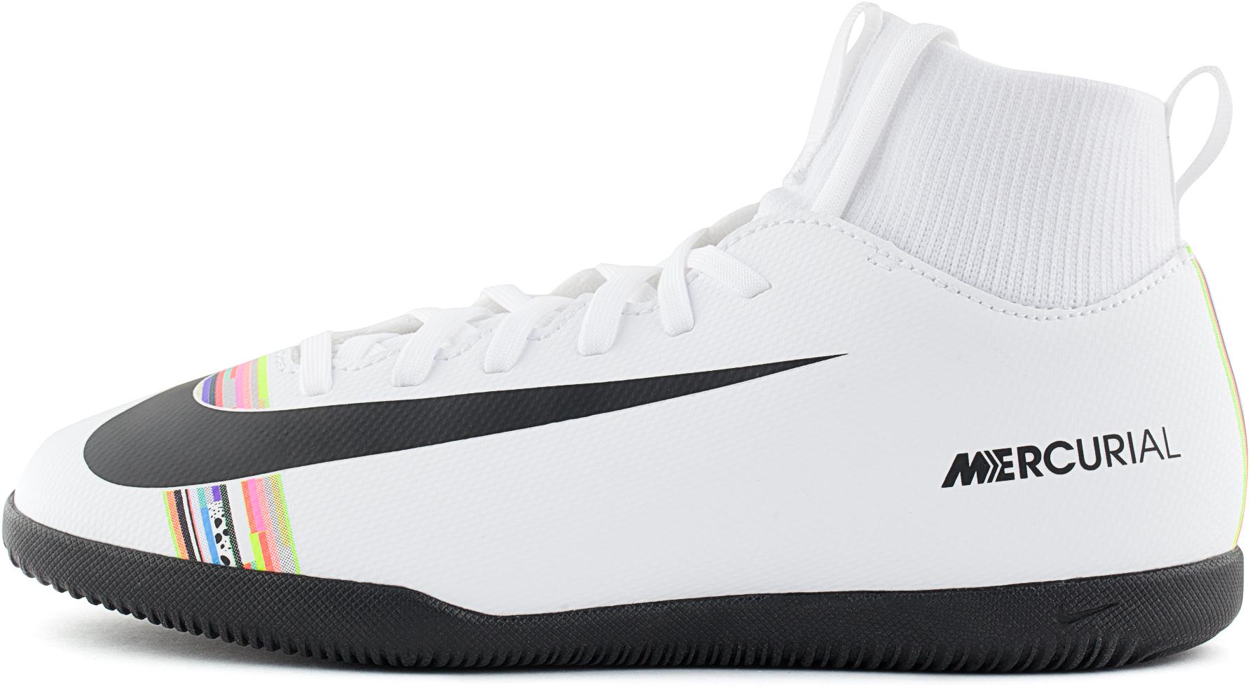 Nike Бутсы для мальчиков Nike JR Superfly 6, размер 37