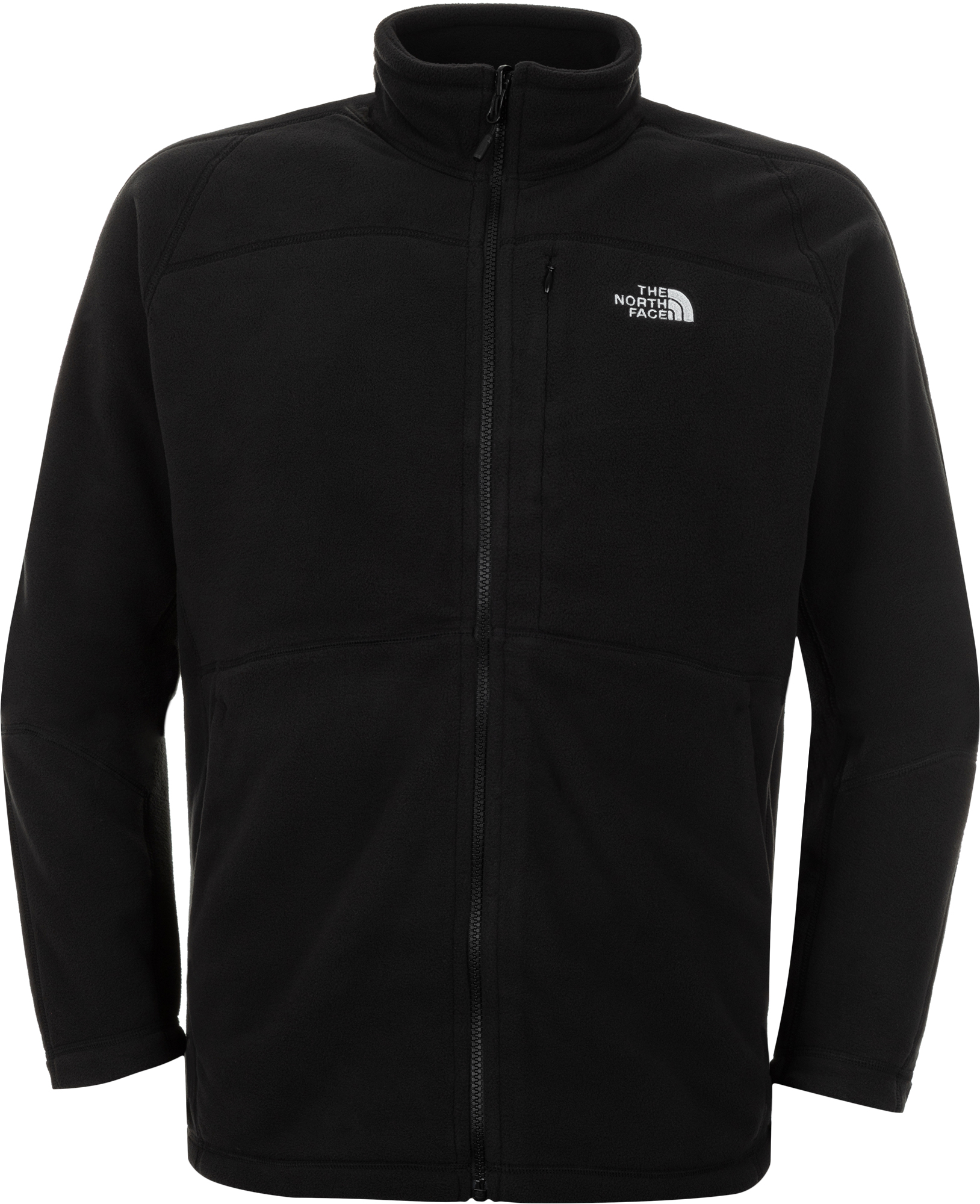 The North Face Джемпер флисовый мужской 200 Shadow, размер 52